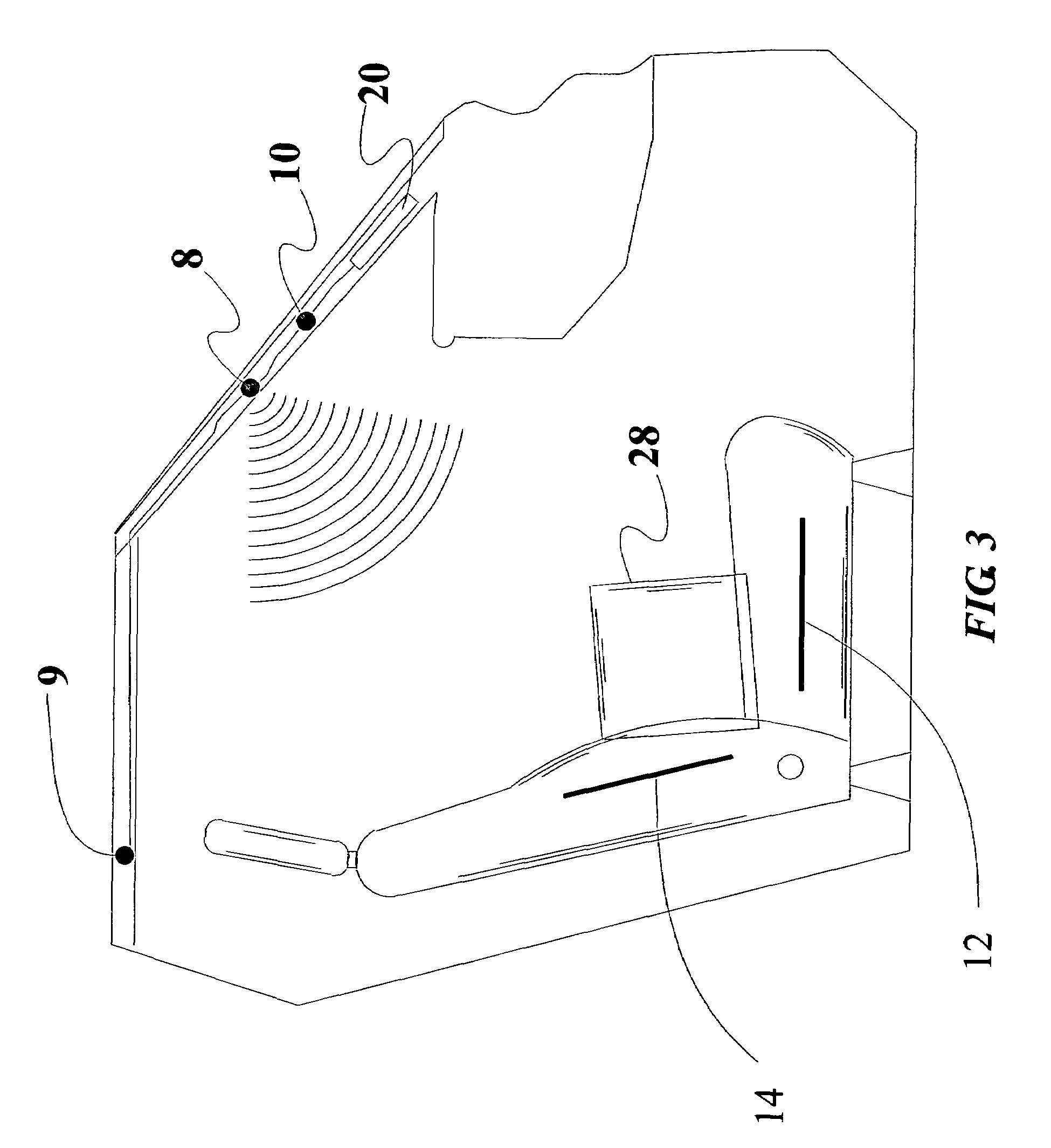 Diagram Illustrates The Circuits Between The 1998 Jaguar Xjr Stereo