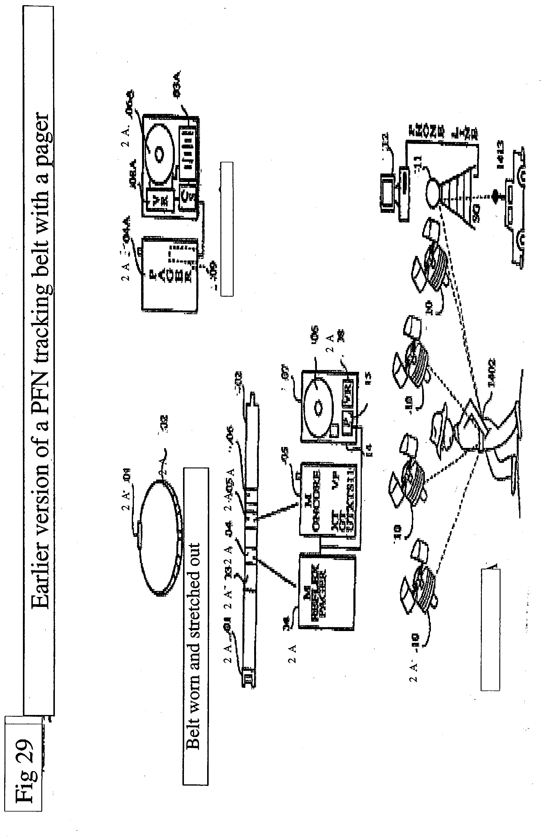 Tv Remote Control Jammer Circuit Diagram Super Patent Us 20030093187a1 Images