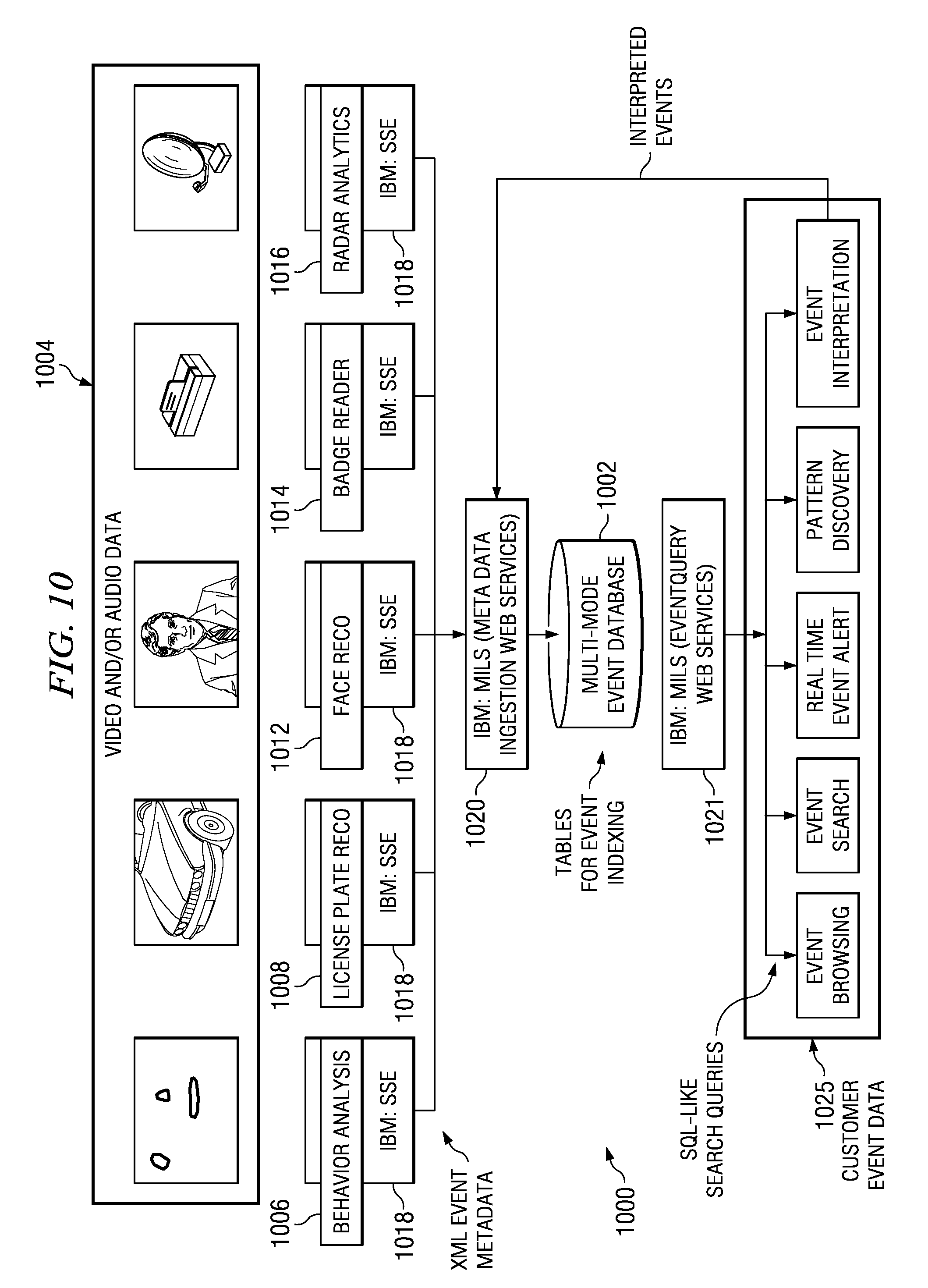 Patent US 20080249859A1 on