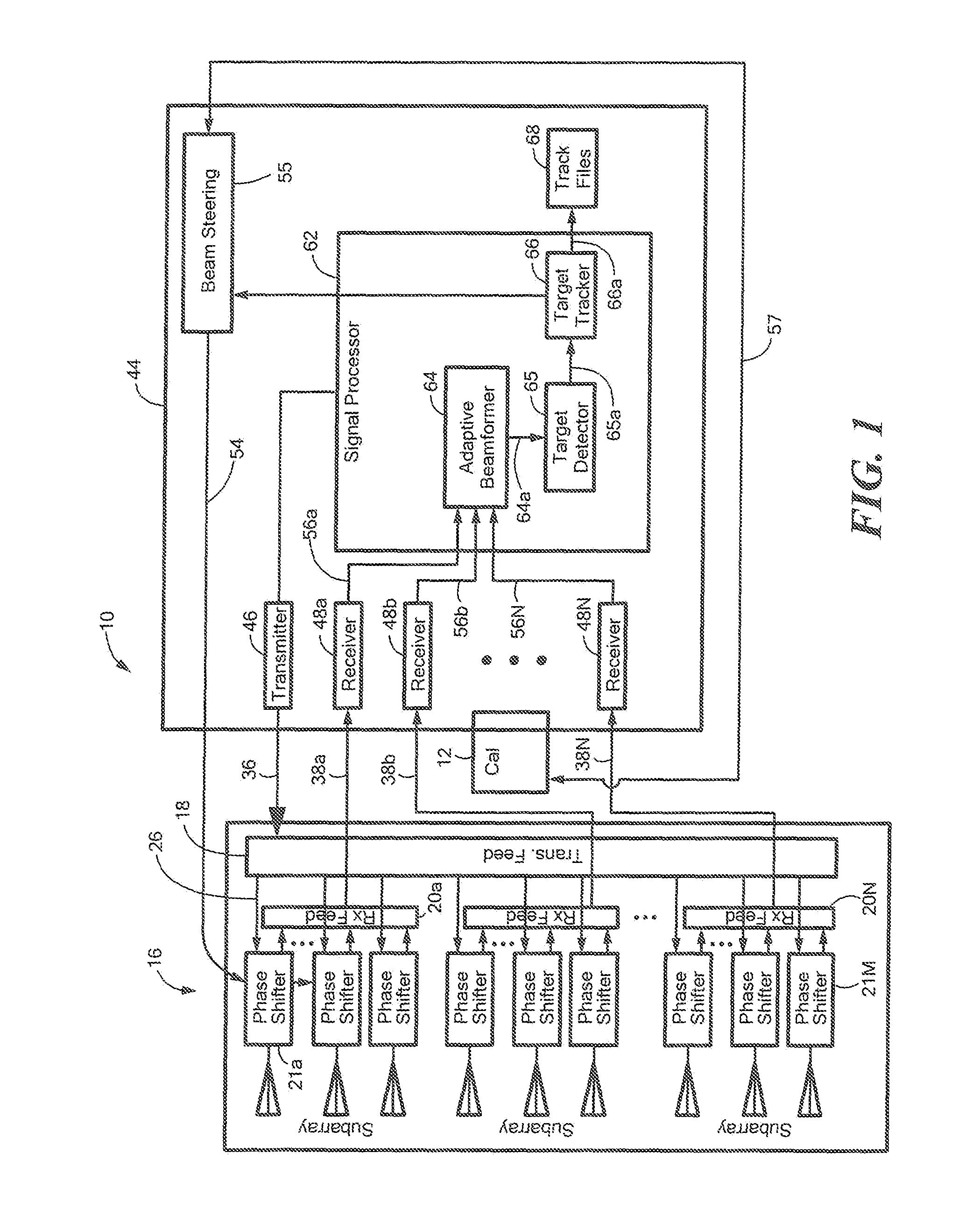 Patent Us 9360549 B1 Seethrough Sensor Circuit Diagram Tradeoficcom Images