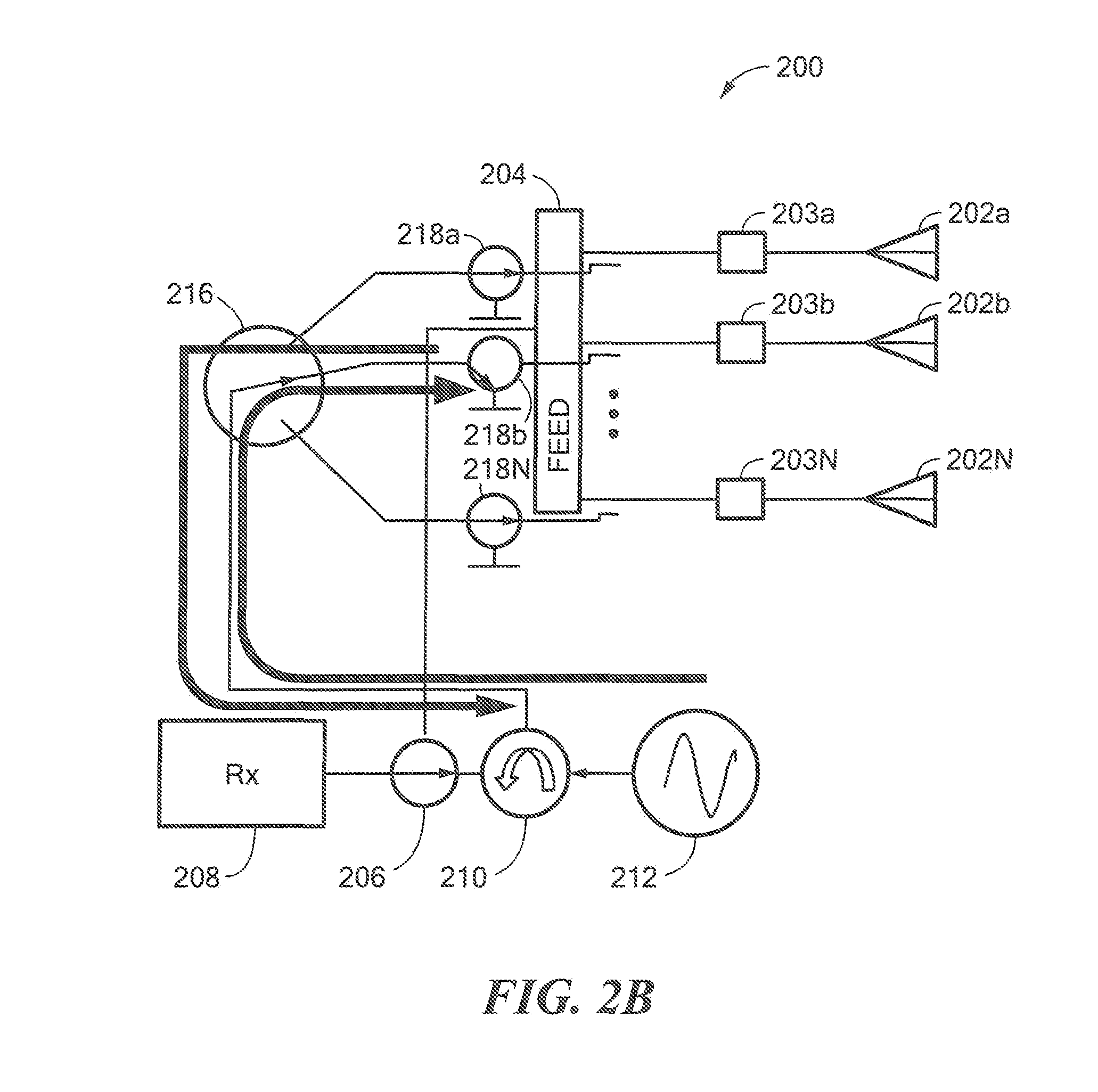 Patent Us 9360549 B1 Seethrough Sensor Circuit Diagram Tradeoficcom