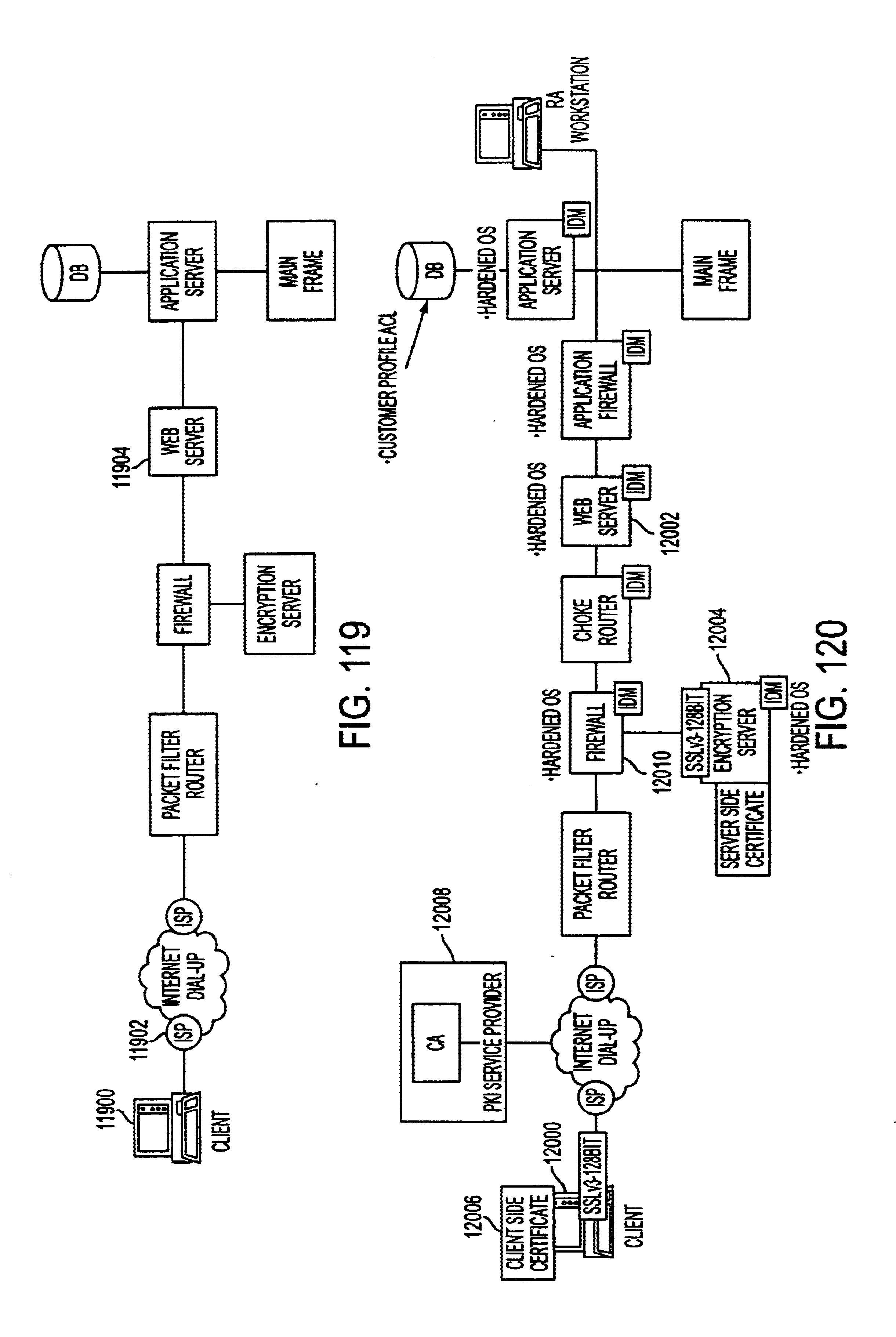 Patent Us 6671818 B1 Fish Caller Electronics Circuit Images