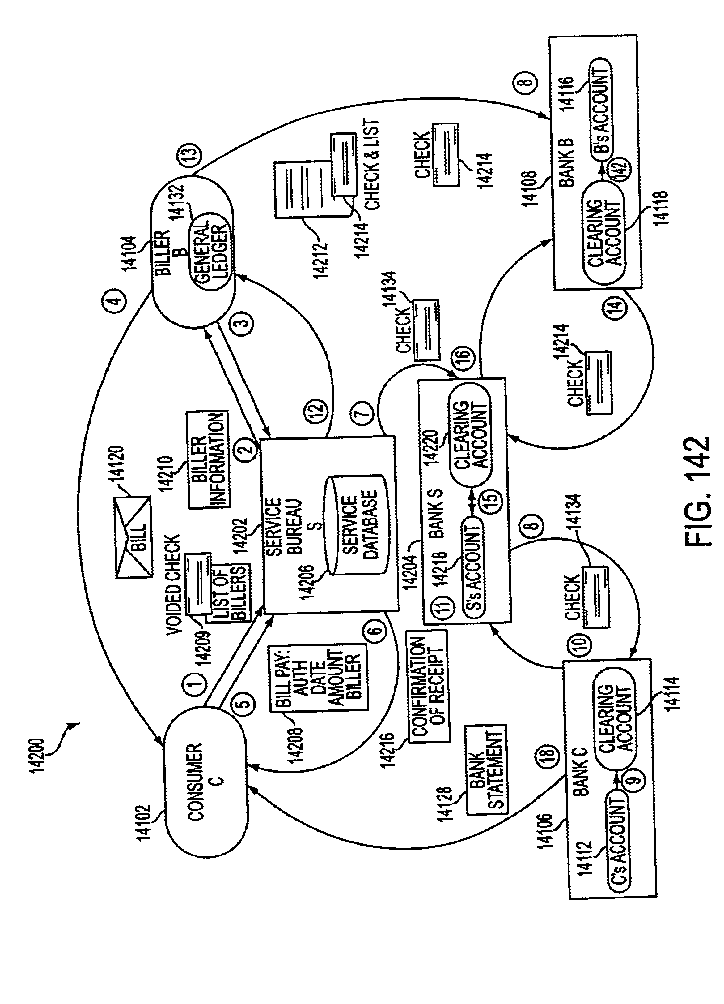 14209 Alternating Relay Wiring Diagram Electrical Diagrams Patent Us 6671818 B1