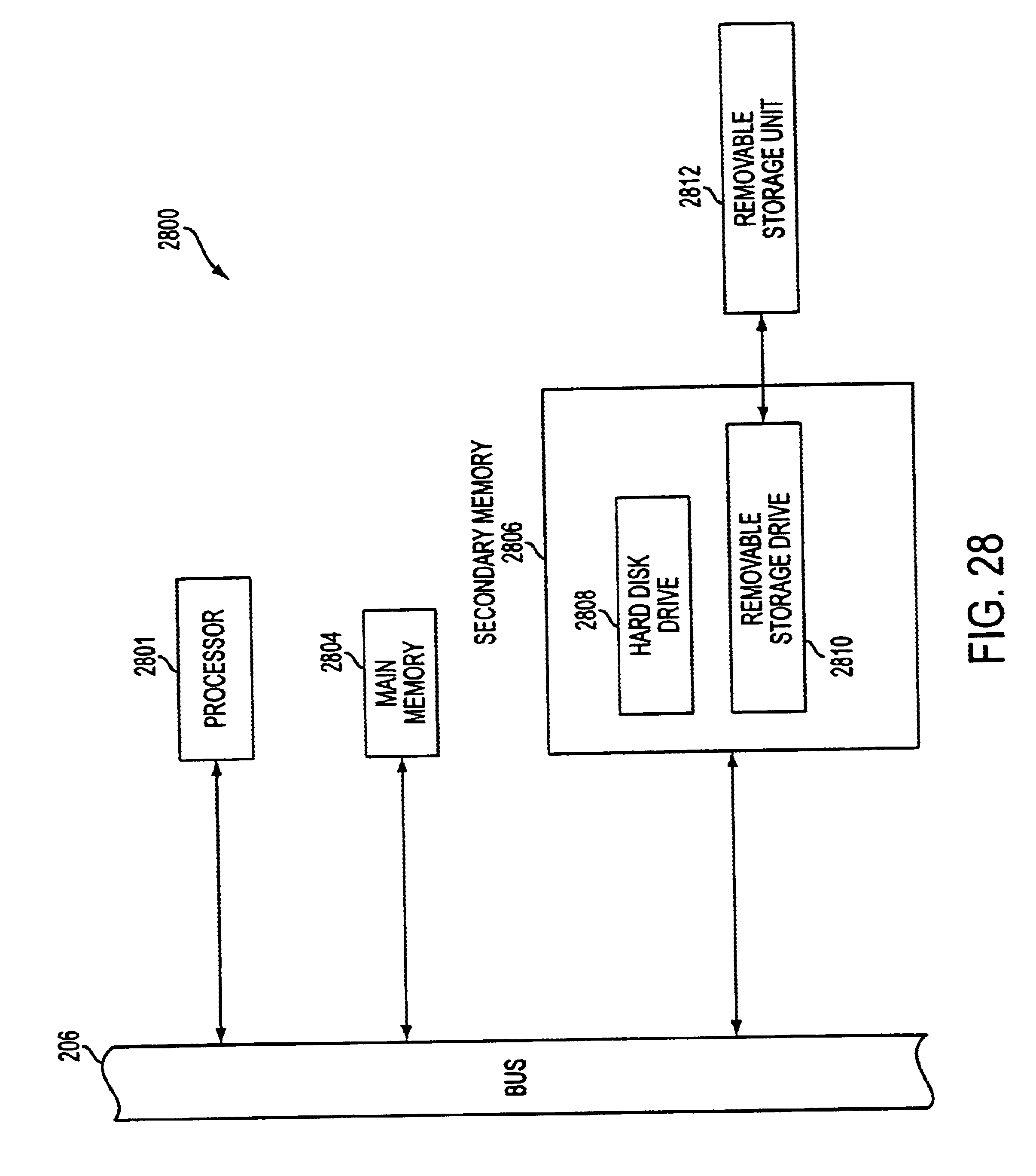 Patent Us 6671818 B1 Ford 2810 Wiring Diagram Images
