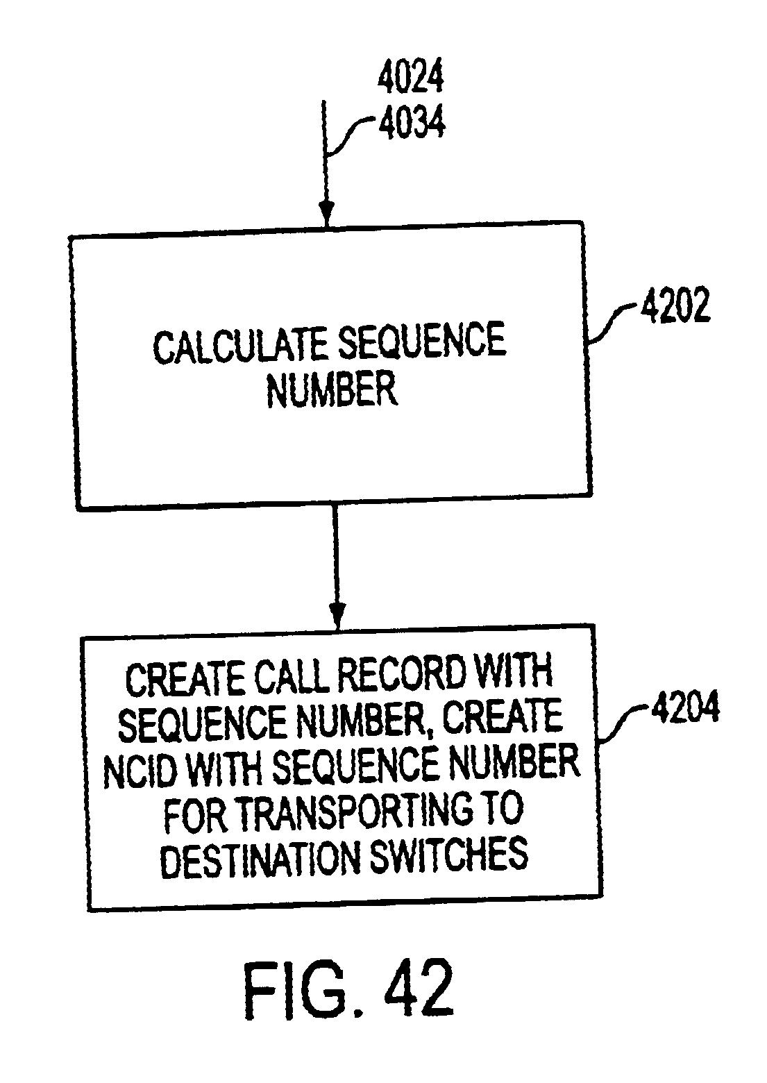 Patent US 6,671,818 B1
