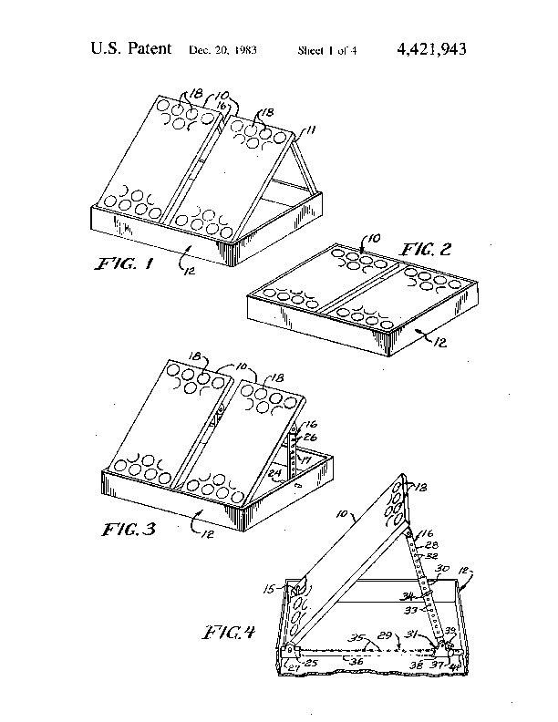 Patent Us 4421943 A