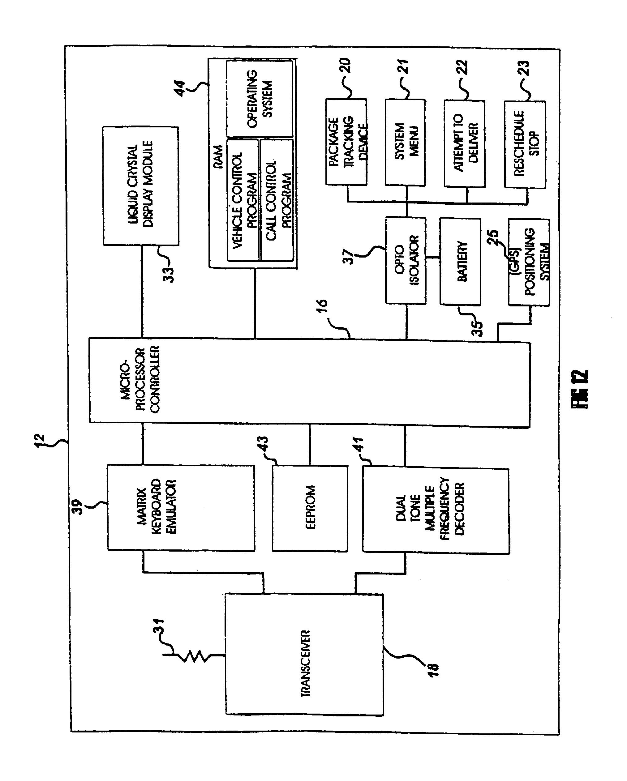 Patent US 6,904,359 B2