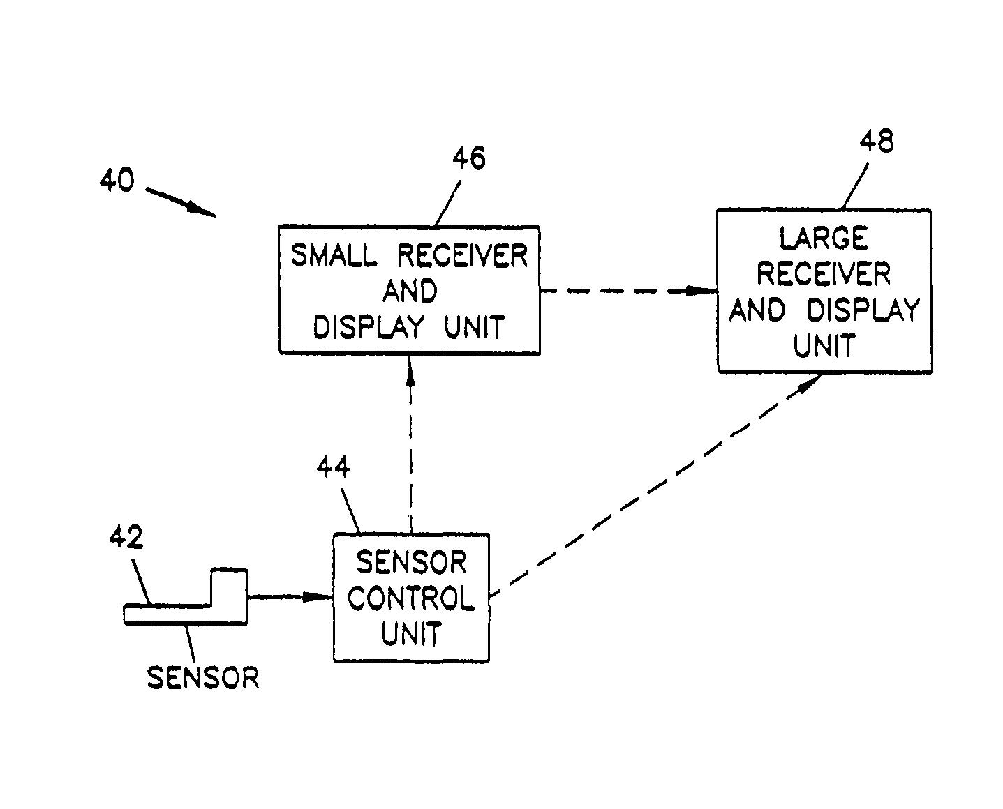 Patent Us 7869853 B1 Waterproof Water Overflow Pail Detector Electrical Engineering First Claim