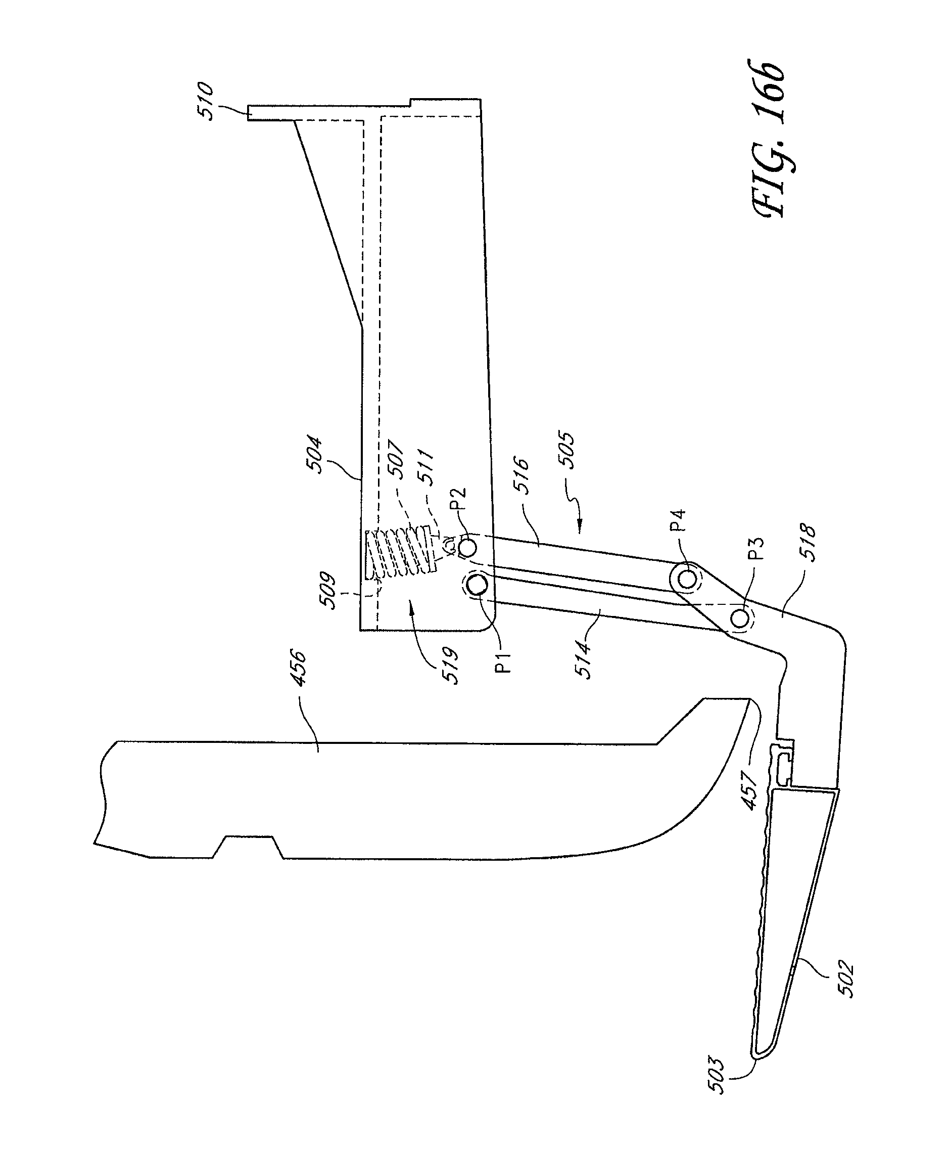 patent us 9 944 231 b2 Who Made Henry J-Cars patent images