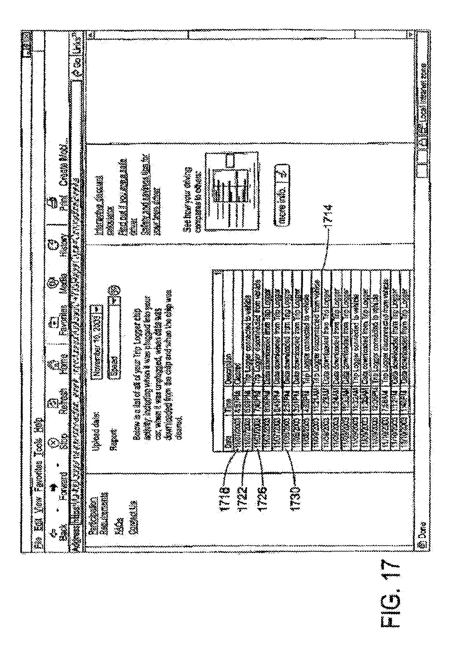 Patent Us 8892451 B2 Wiring Schematics For An Au Quotpremium Sound Systemquot Australian Ford Images