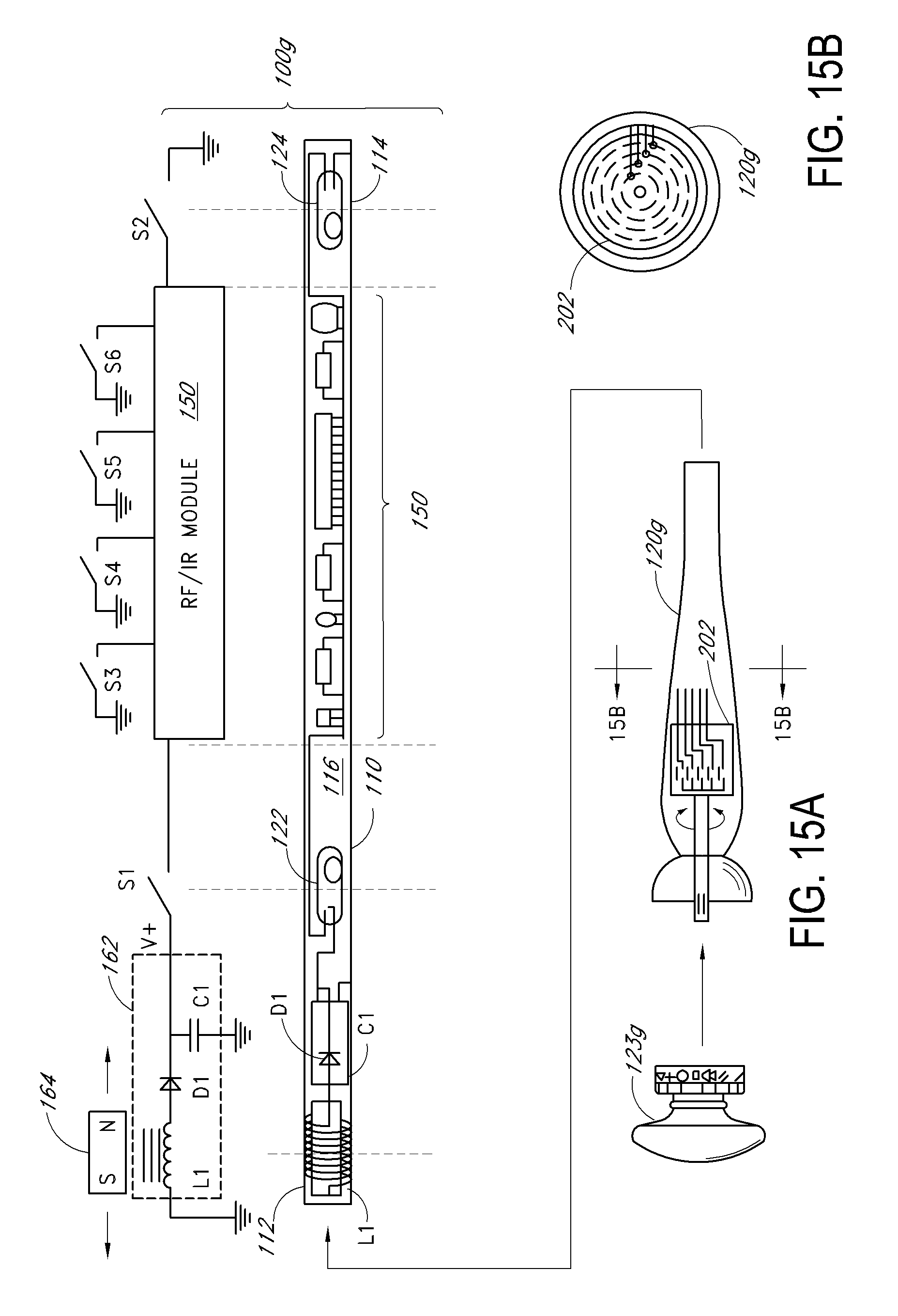 Patent Us 9039533 B2 Mechanical Electrical Plan Vignette