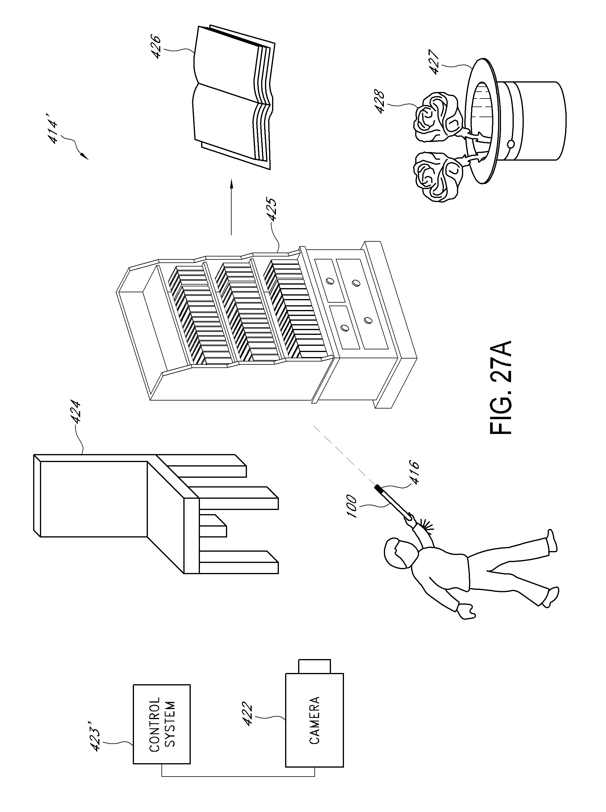 Patent Us 9039533 B2 Fish Simple Foil Circuits Series And Parallel Schematics Images