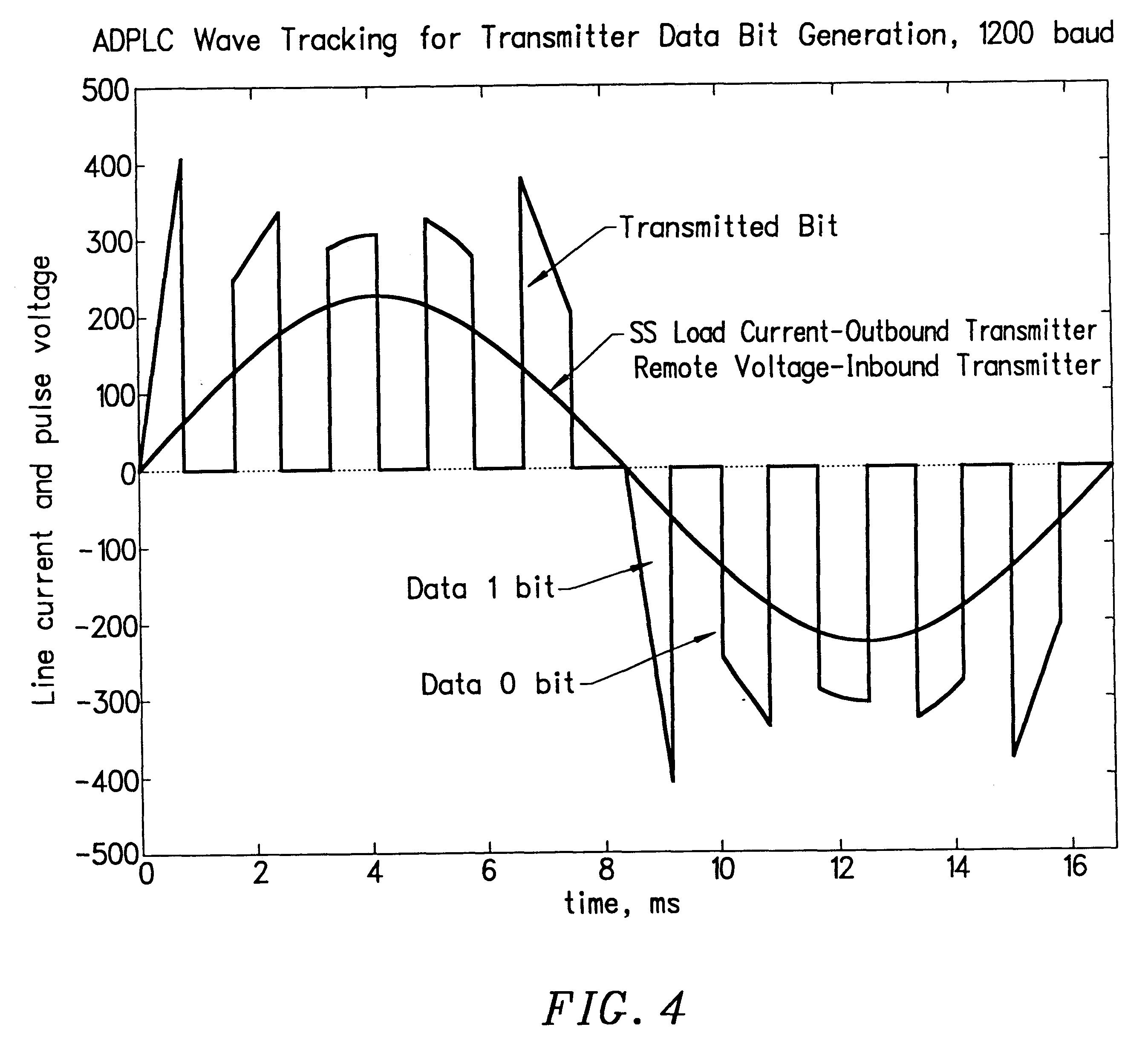 Patent Us 6278357 B1 15 Volt Tracking Transmitter
