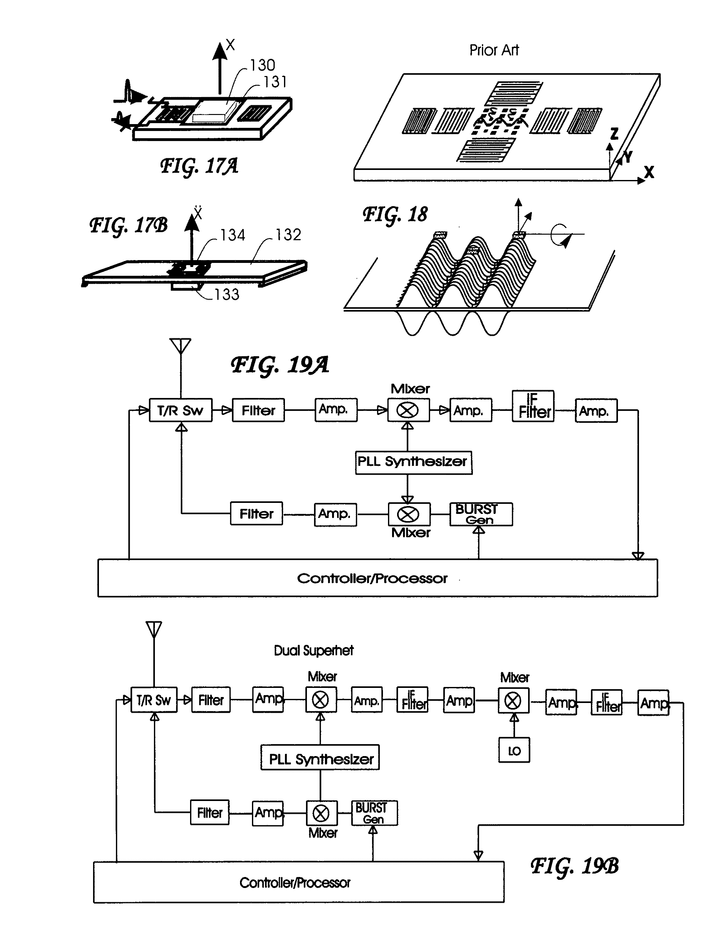 Patent Us 8060282 B2 Figure 635 Power Supply Assembly Pointtopoint Wiring Diagram Litigations