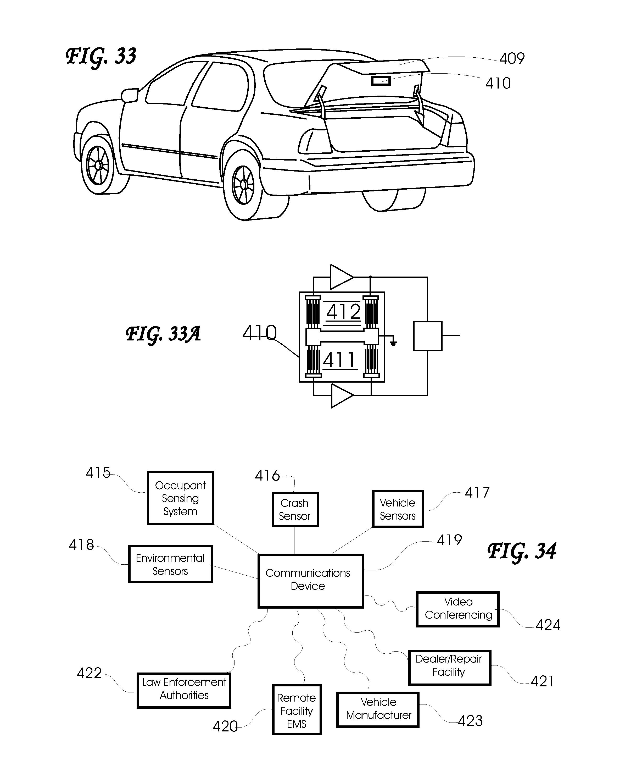 Patent Us 8060282 B2 1971 Ford Truck Coil Diagram Litigations