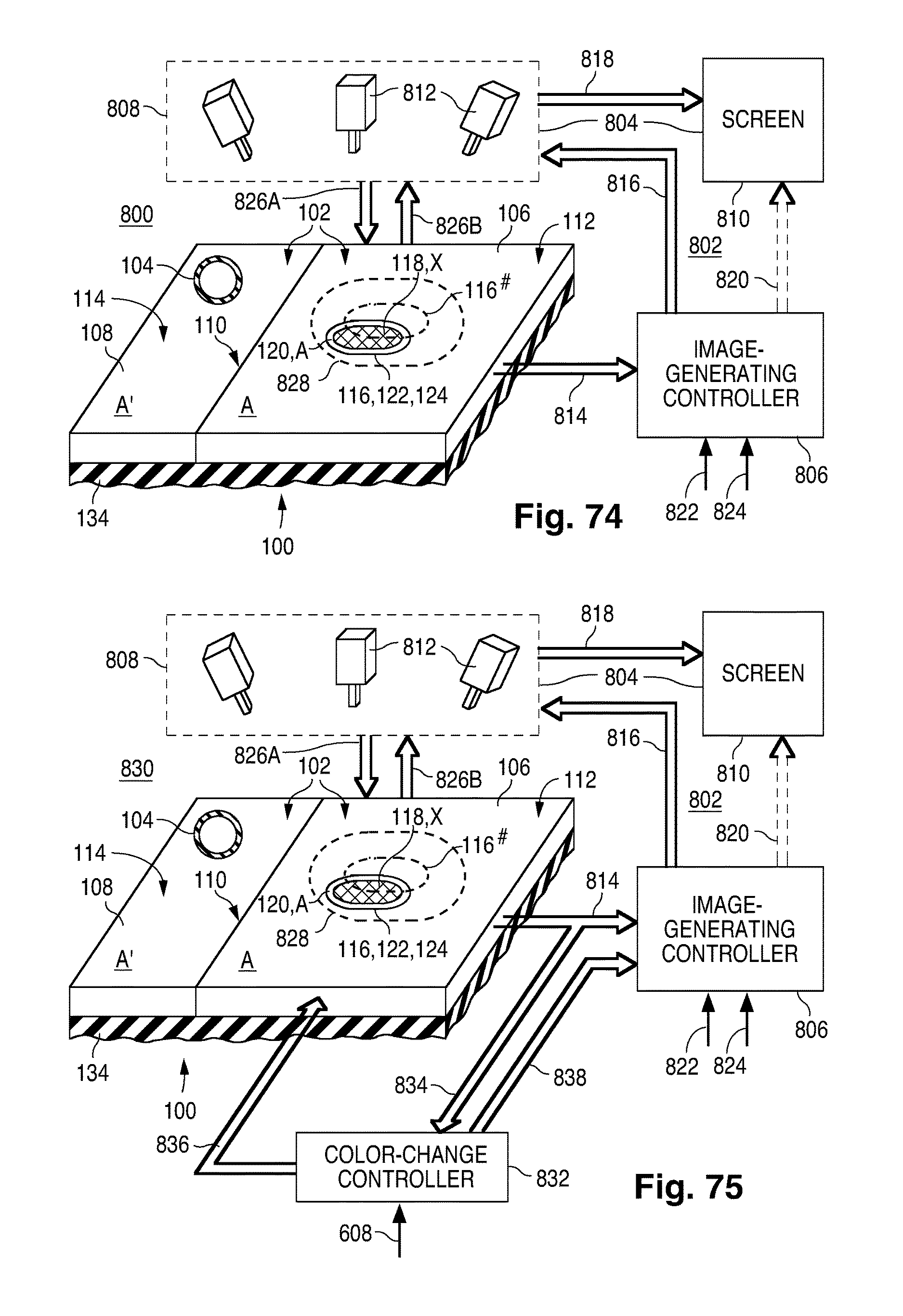 Patent Us 9744429 B1 Lm555 Electronics Schematic Diagram Two Stage Time Delay Circuit Part 29 Images