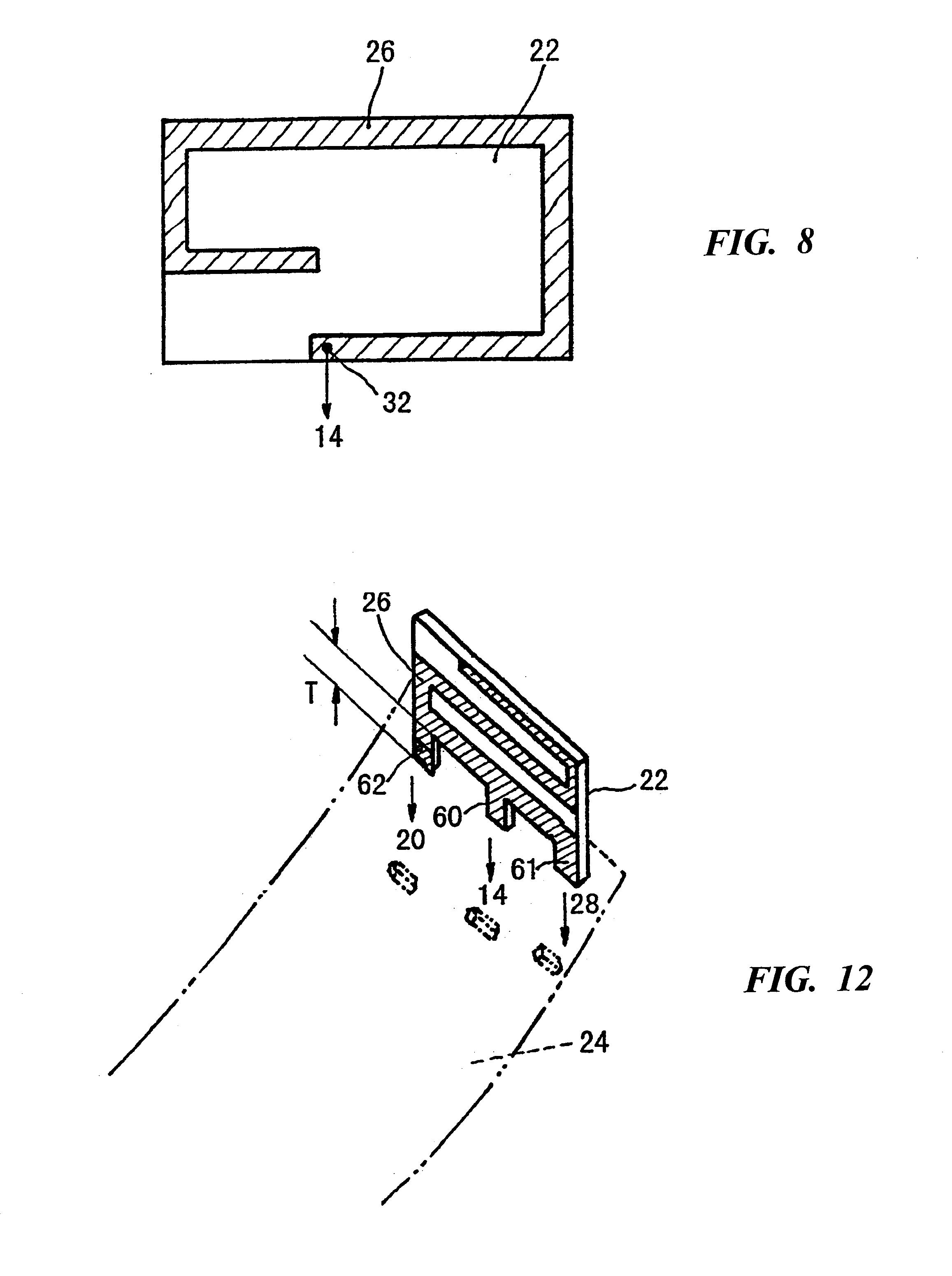 Patent US 6,239,765 B1 on