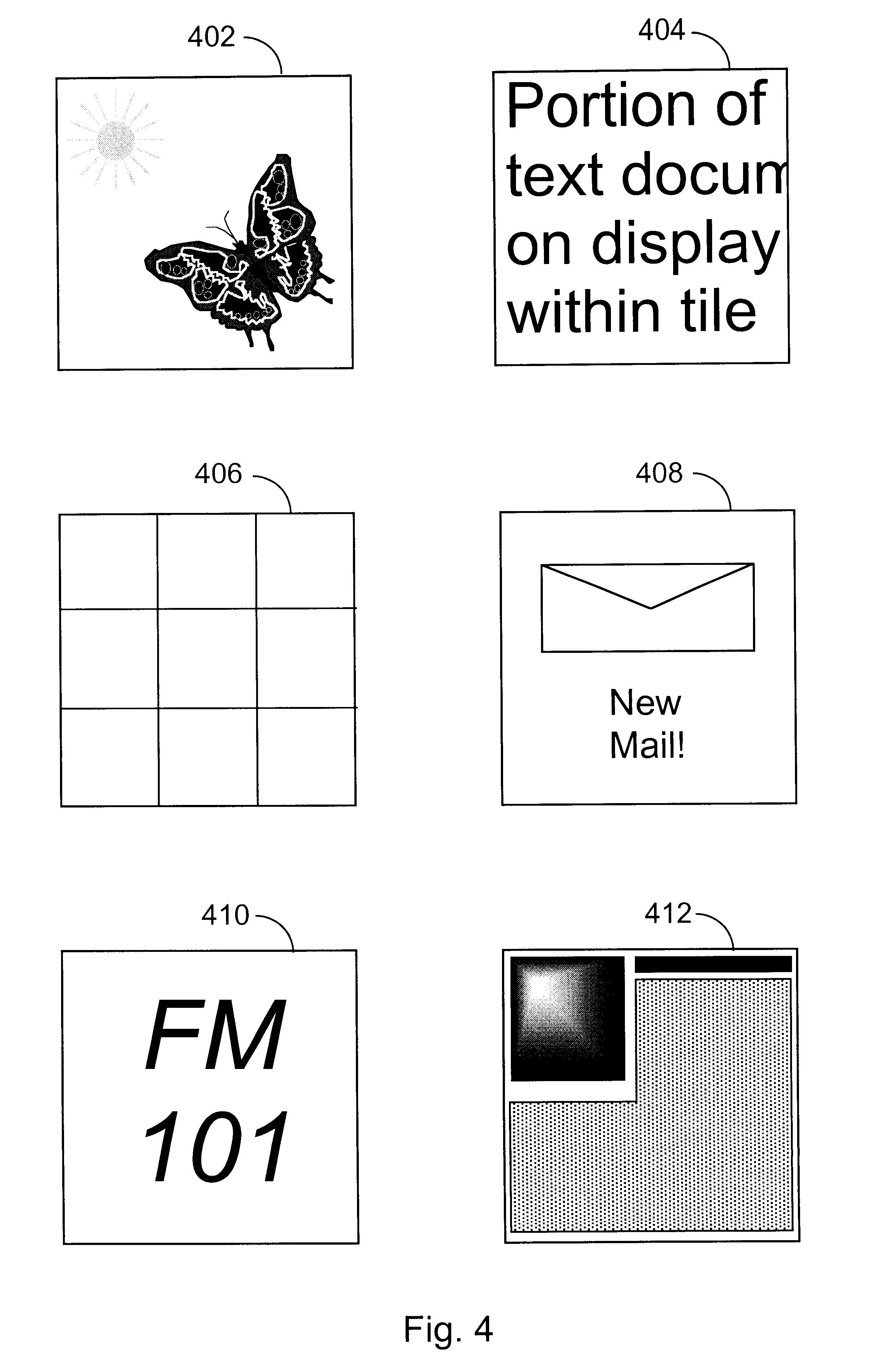 Patent US 6,724,403 B1