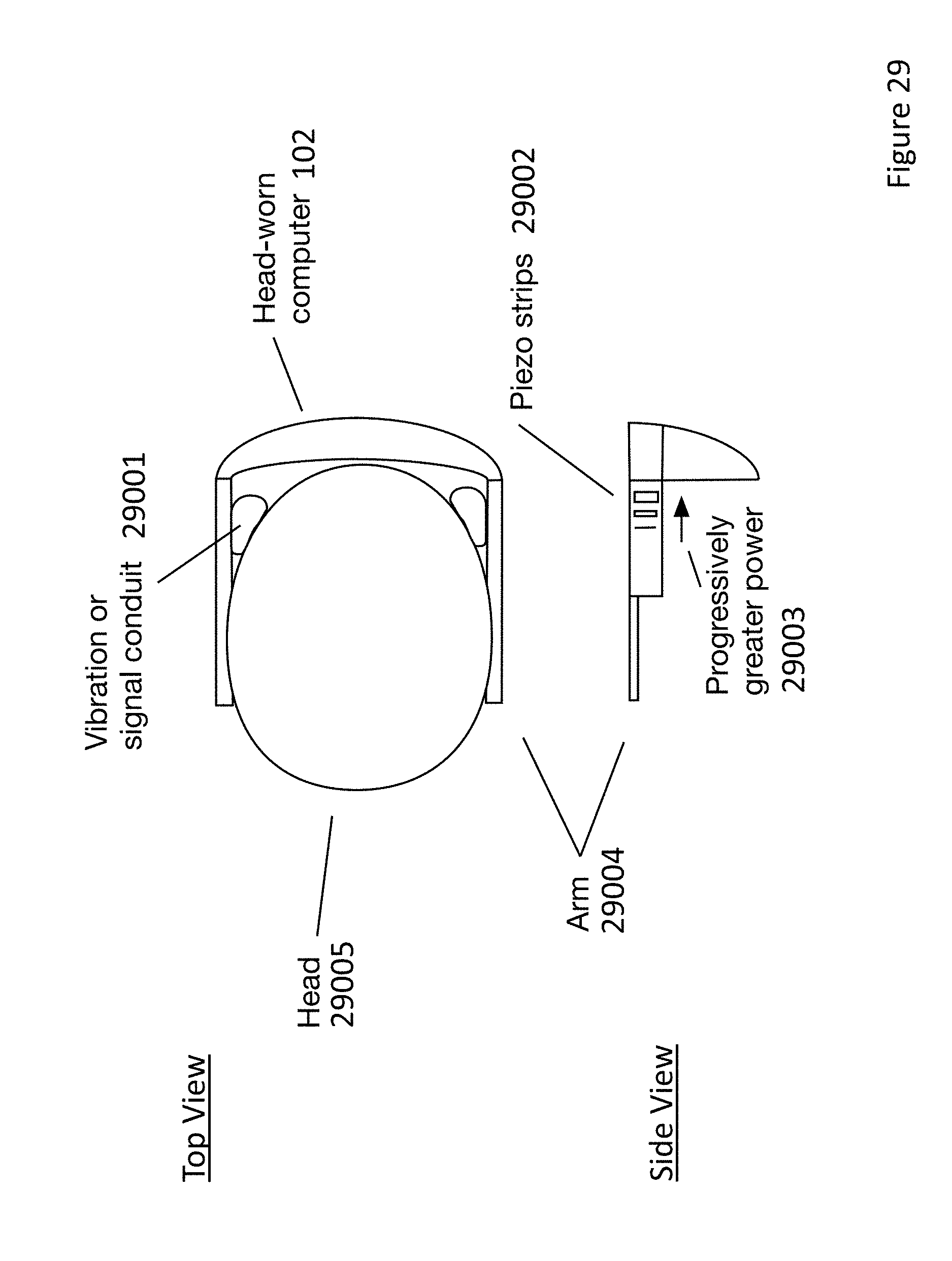 Patent Us 9910284 B1 Piezo Speaker With Distorted Sound Electrical Engineering Stack Images