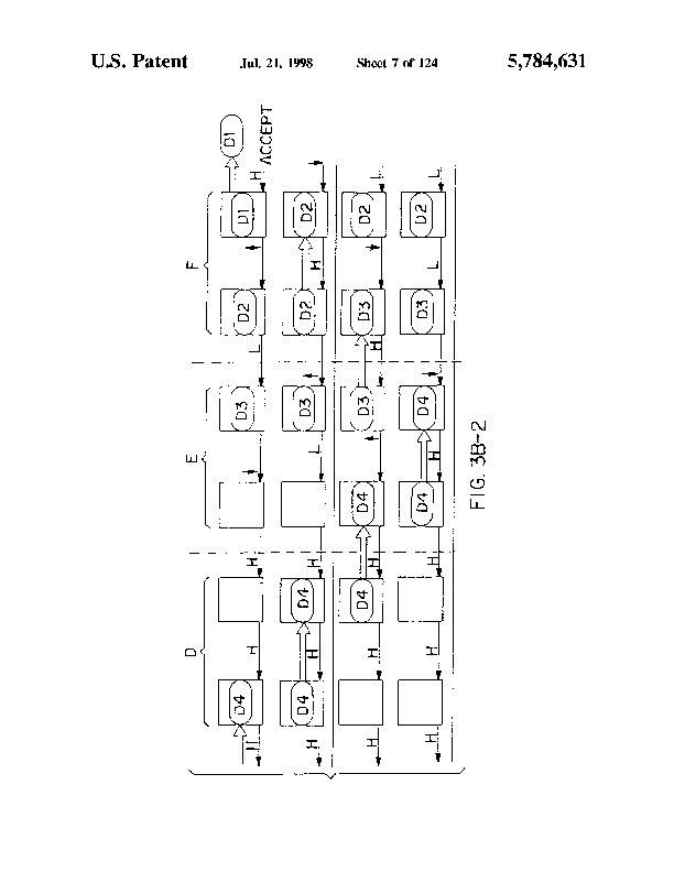 Patent Us 5784631 A