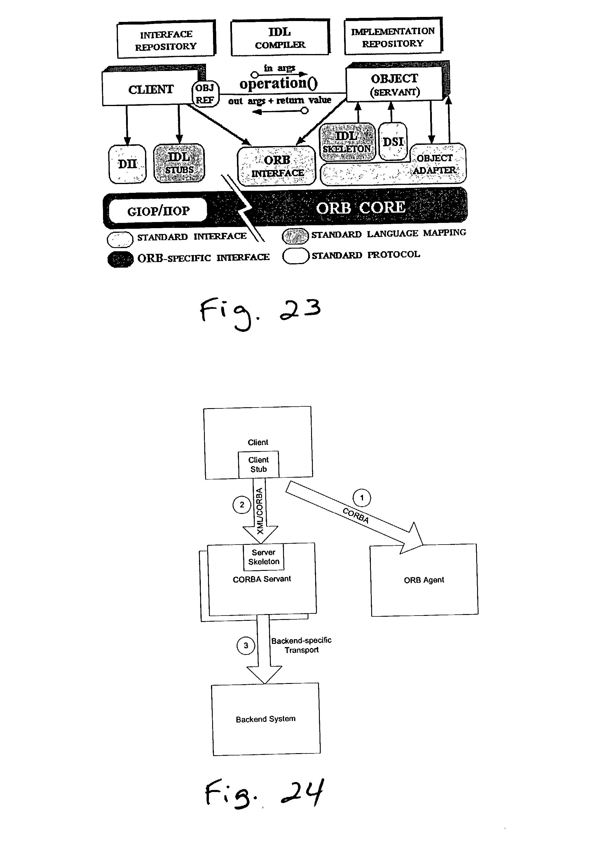 Patent US 20030120593A1