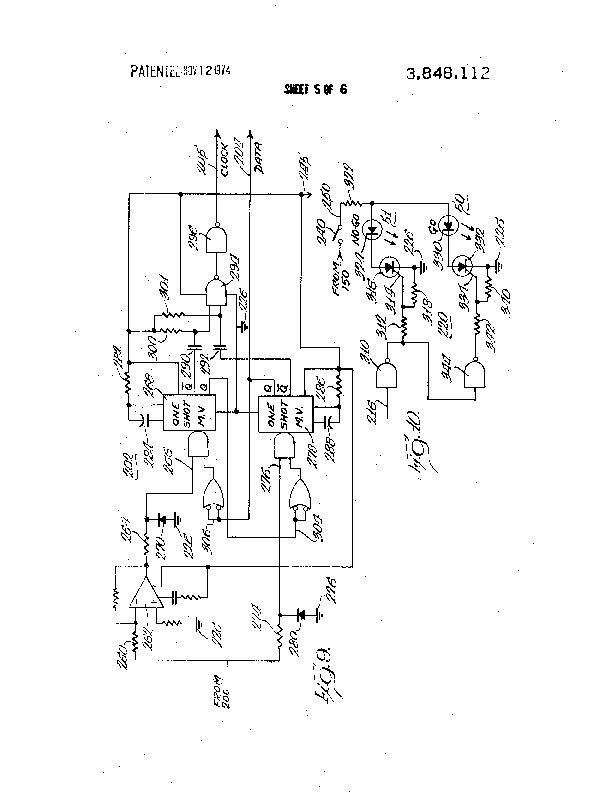 Patent Us 3848112 A