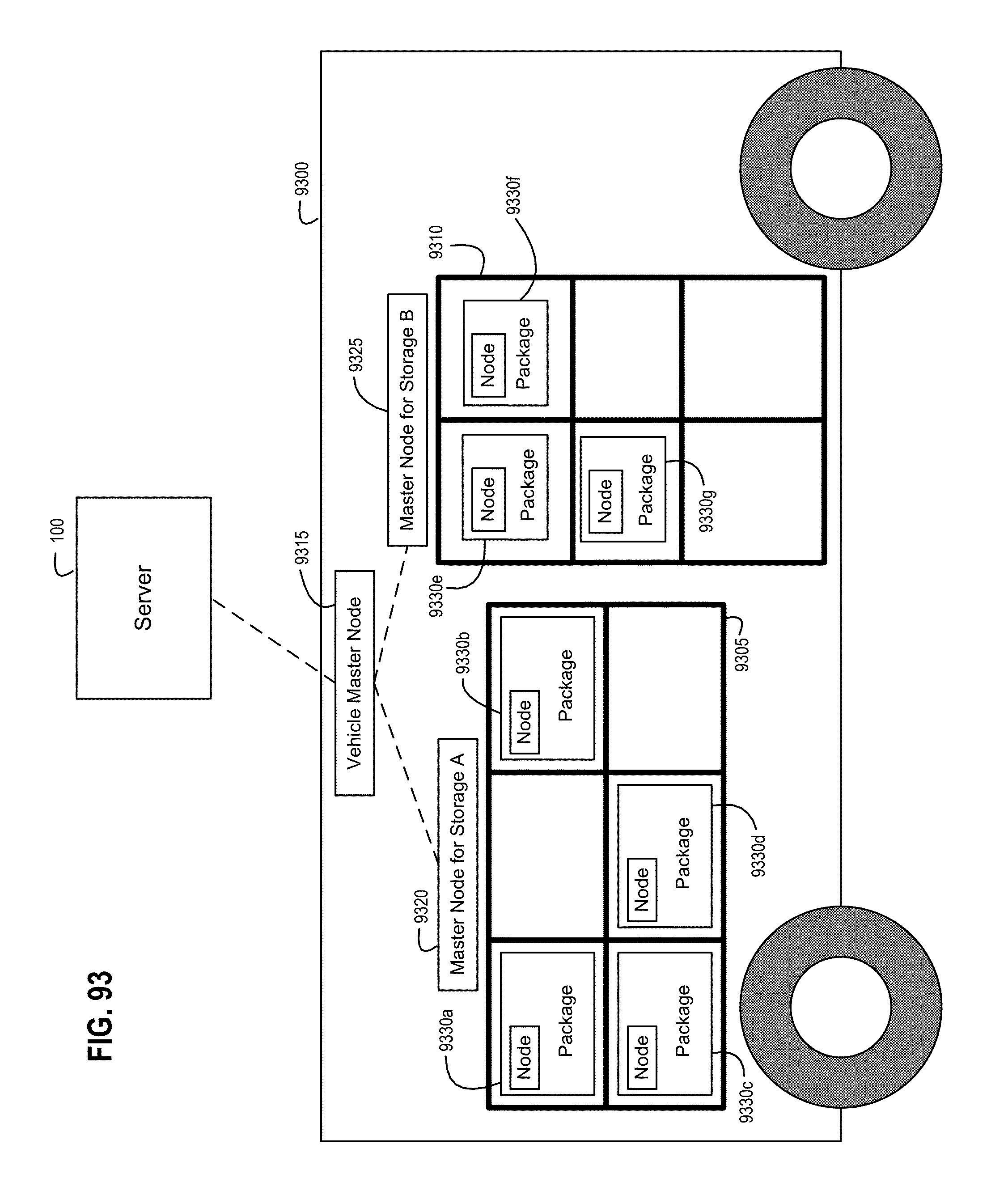 Patent Us 9402242 B2 Train Layout Plans L Shape On Model Wiring Likewise Images