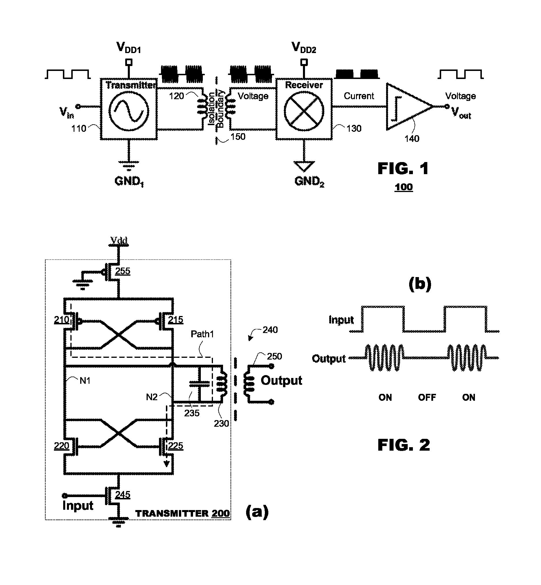 Patent Us 9660848 B2 Circuit Diagram Nokia 1100 Images
