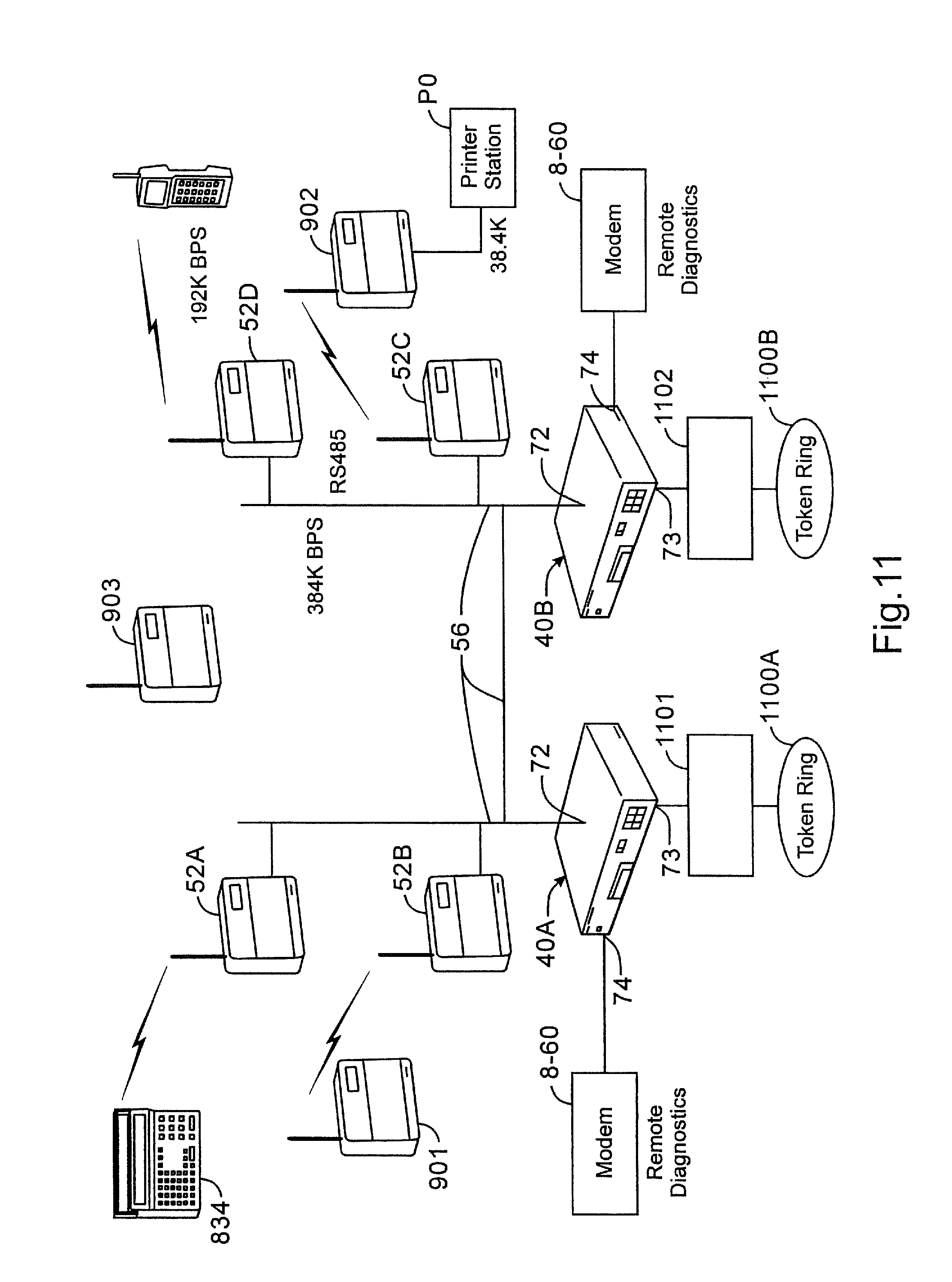 Patent Us 7873343 B2 Rs232 Transceiver Circuit Collection