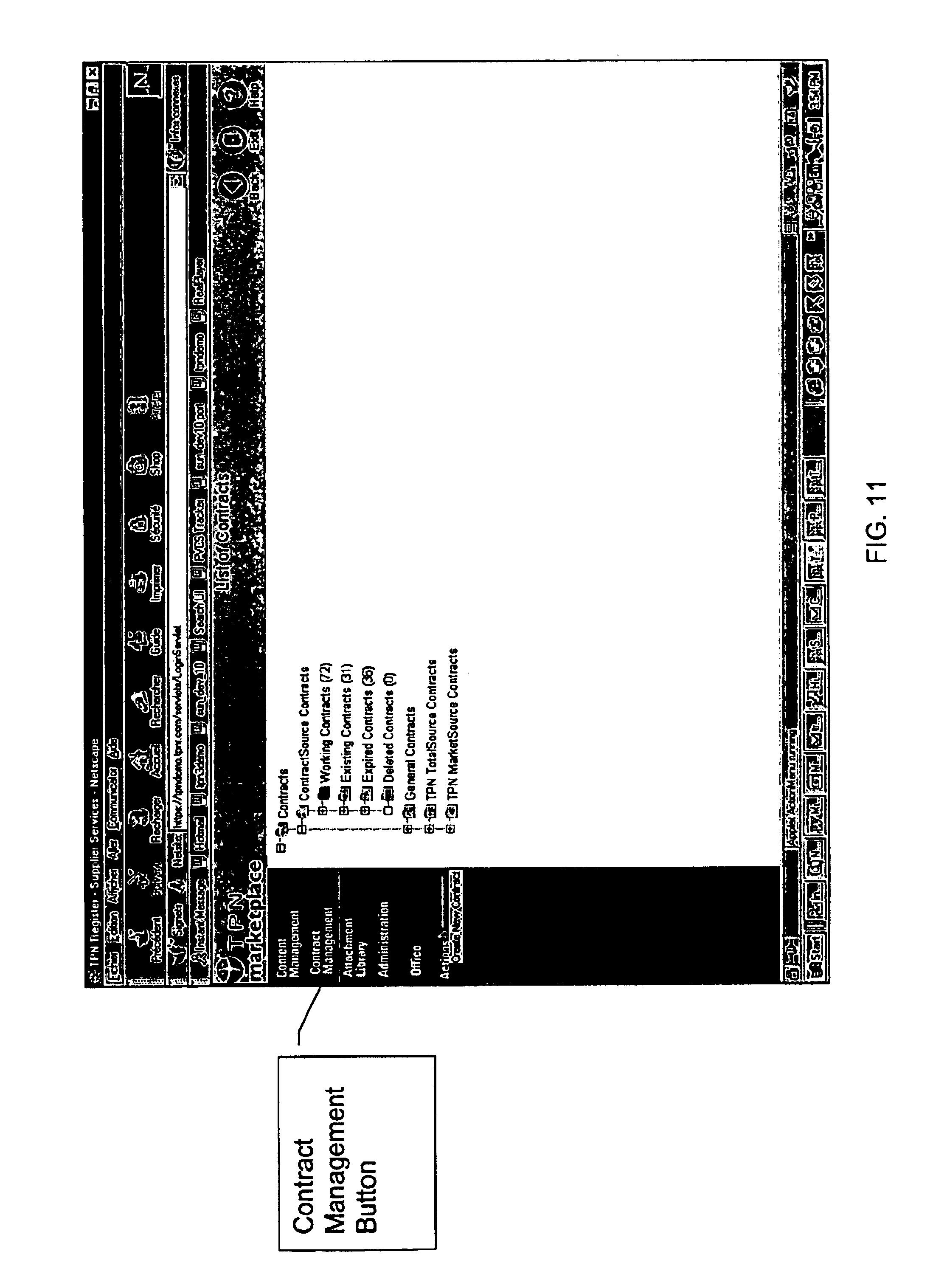 Patent US 6,850,900 B1