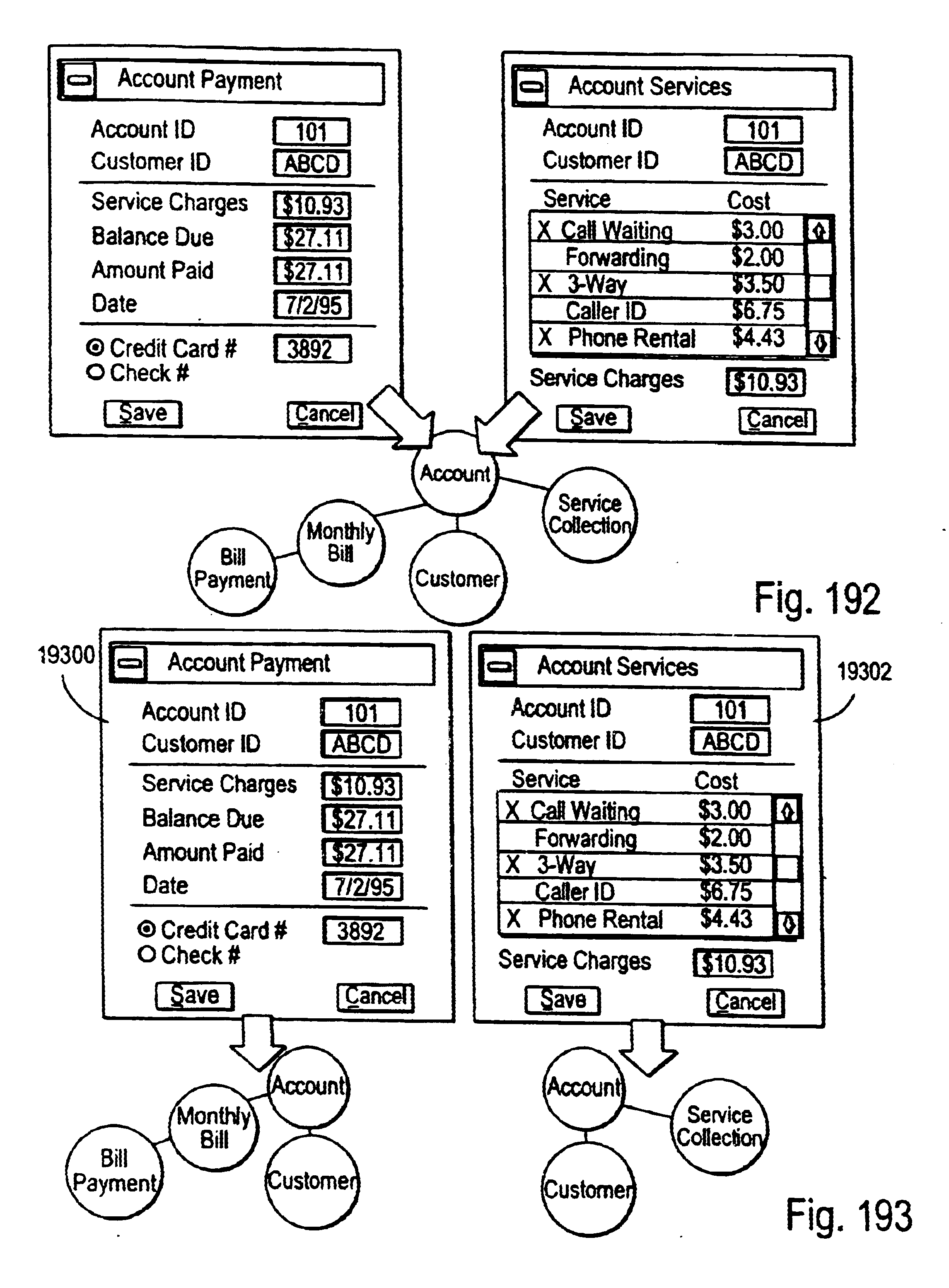 Patent US 6,640,238 B1