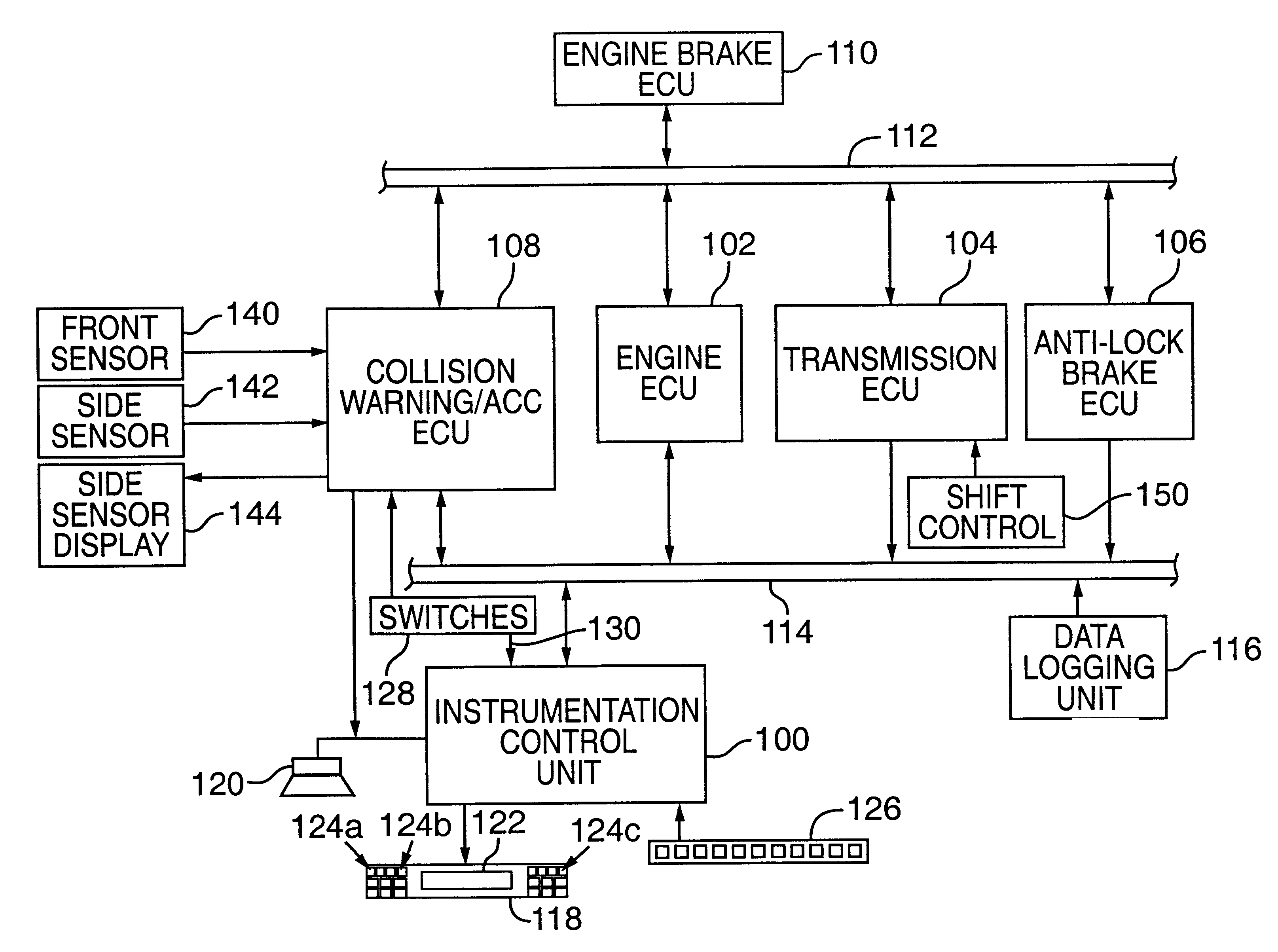Patent Us 6289332 B2 Custom Ecu For Fuel Injection Regulation Schematics And Layout First Claim