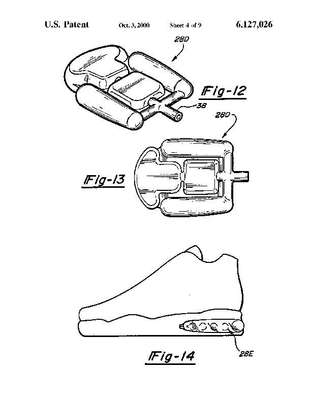 Nike Manufacturing Process