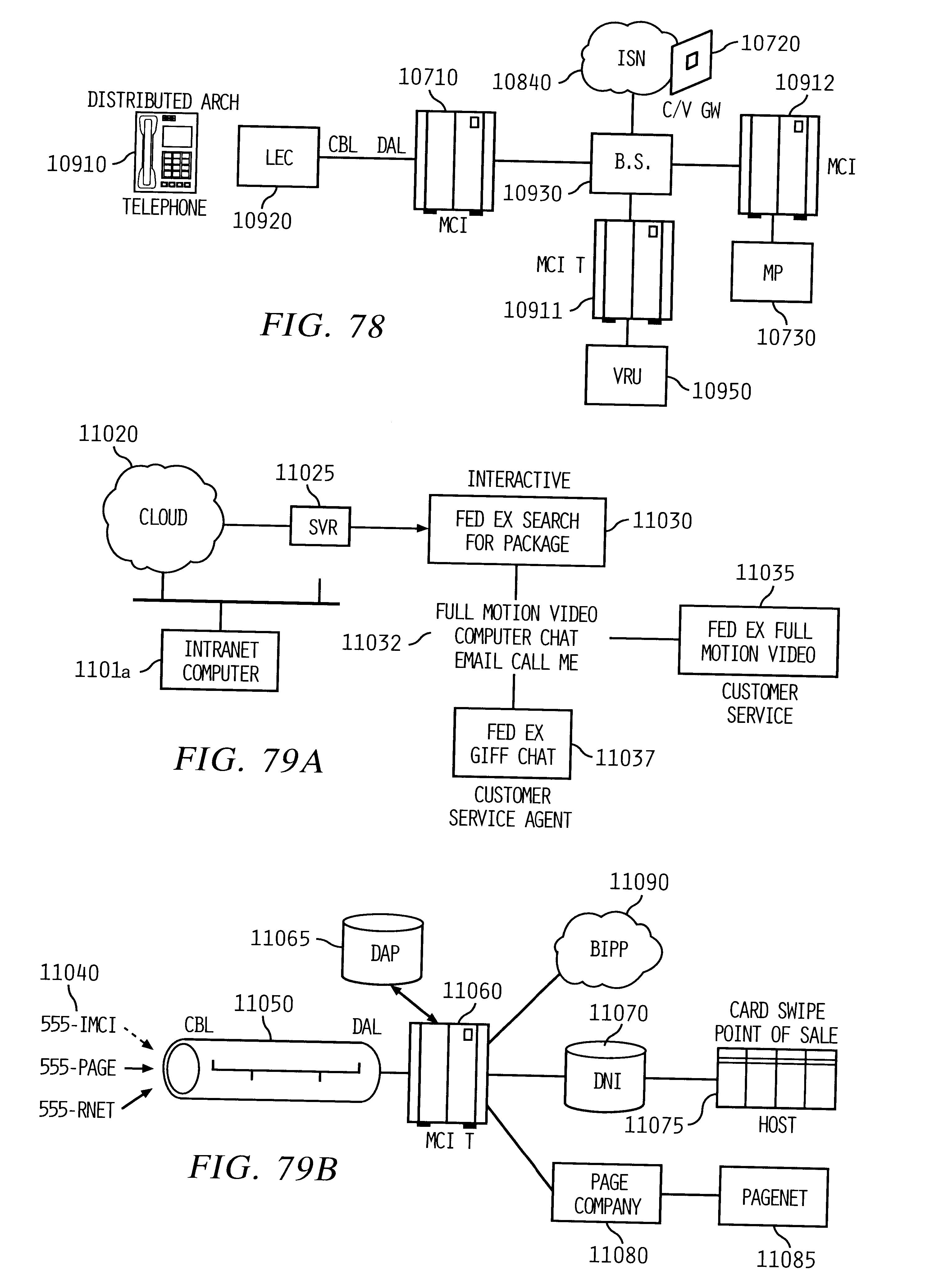 Patent Us 6335927 B1 Passive Band Stop Filter Public Circuit Online Simulator Images