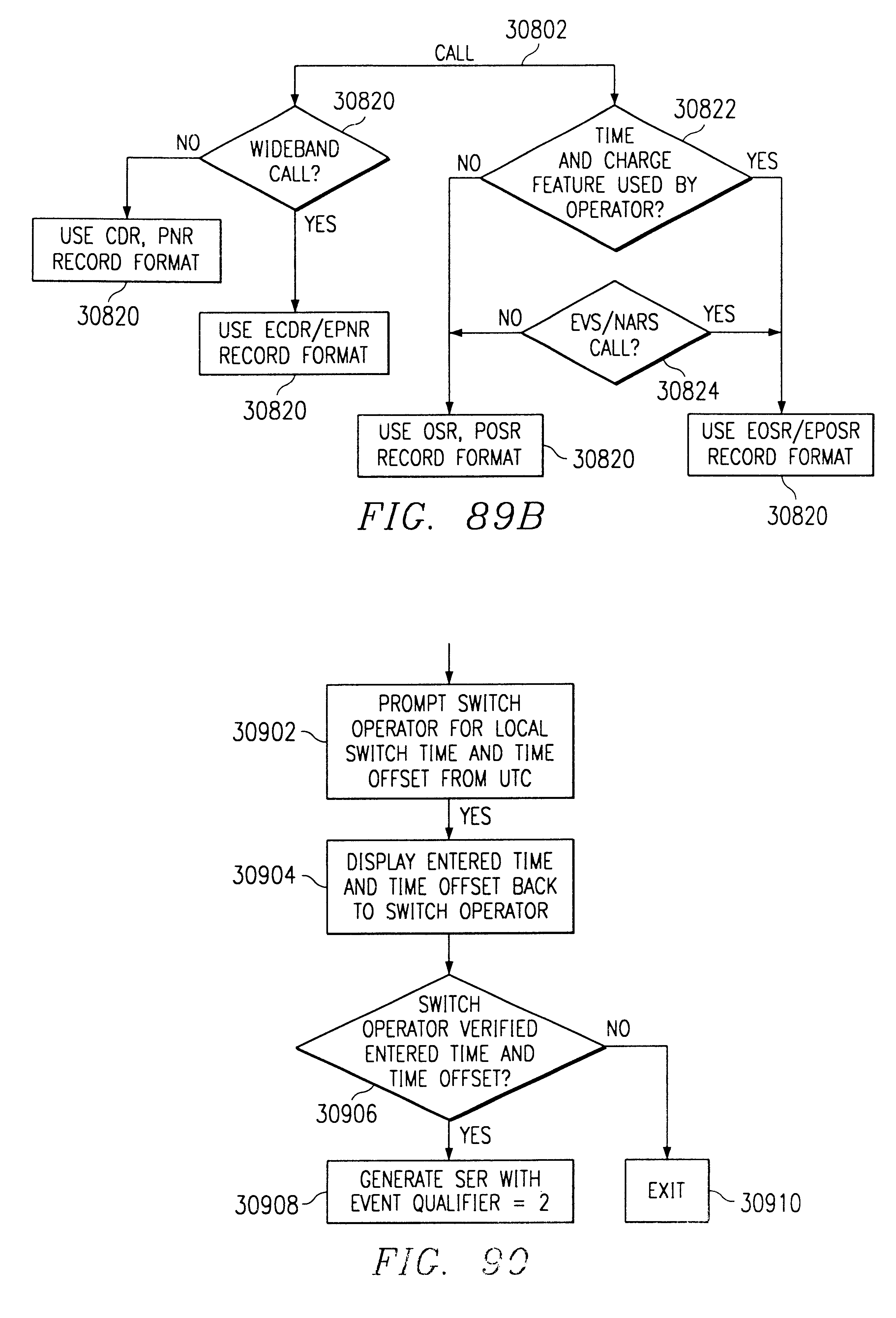 Patent Us 6335927 B1 Circuits And Pins In Addition Dtmf Decoder Circuit Moreover Timing Images