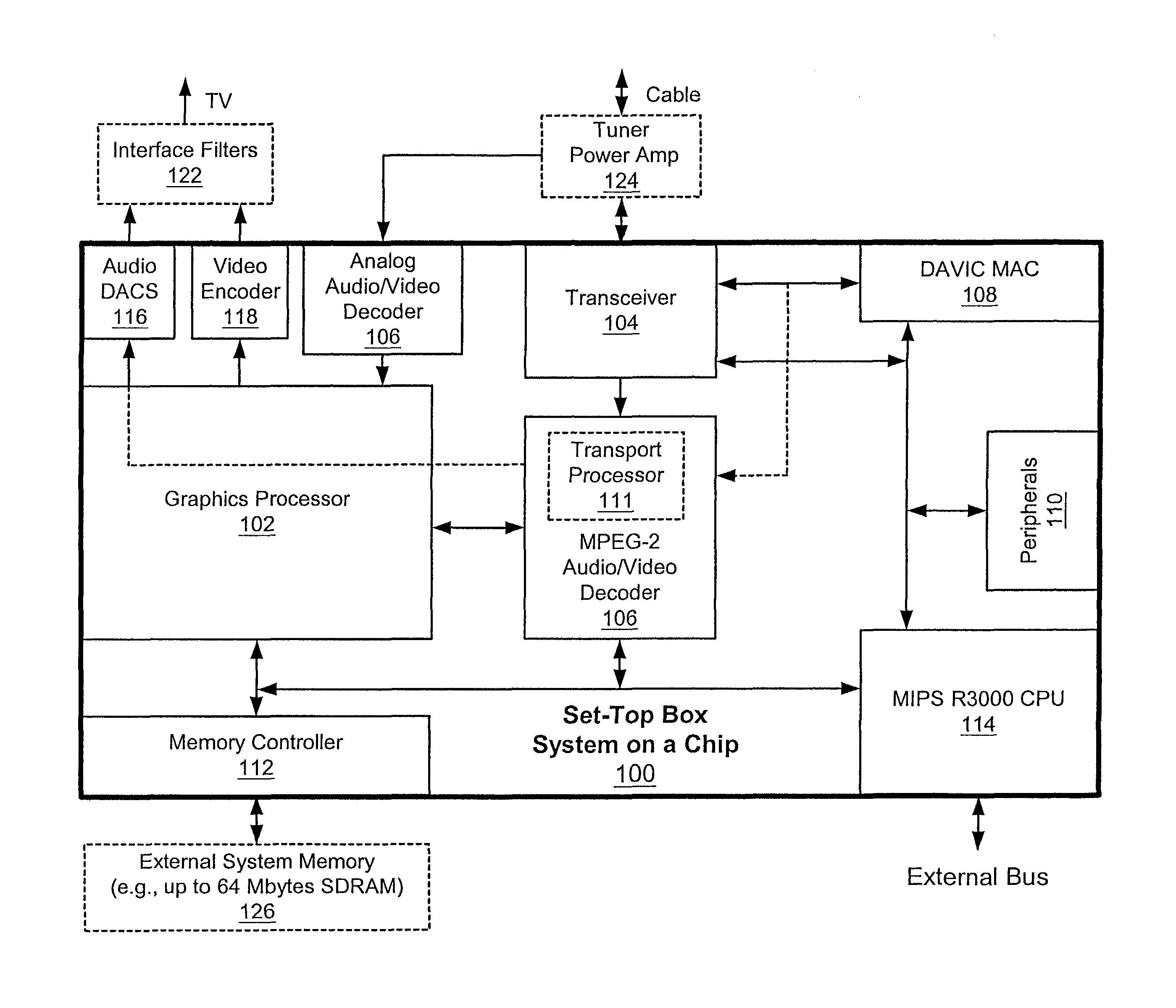 Patent US 9,668,011 B2