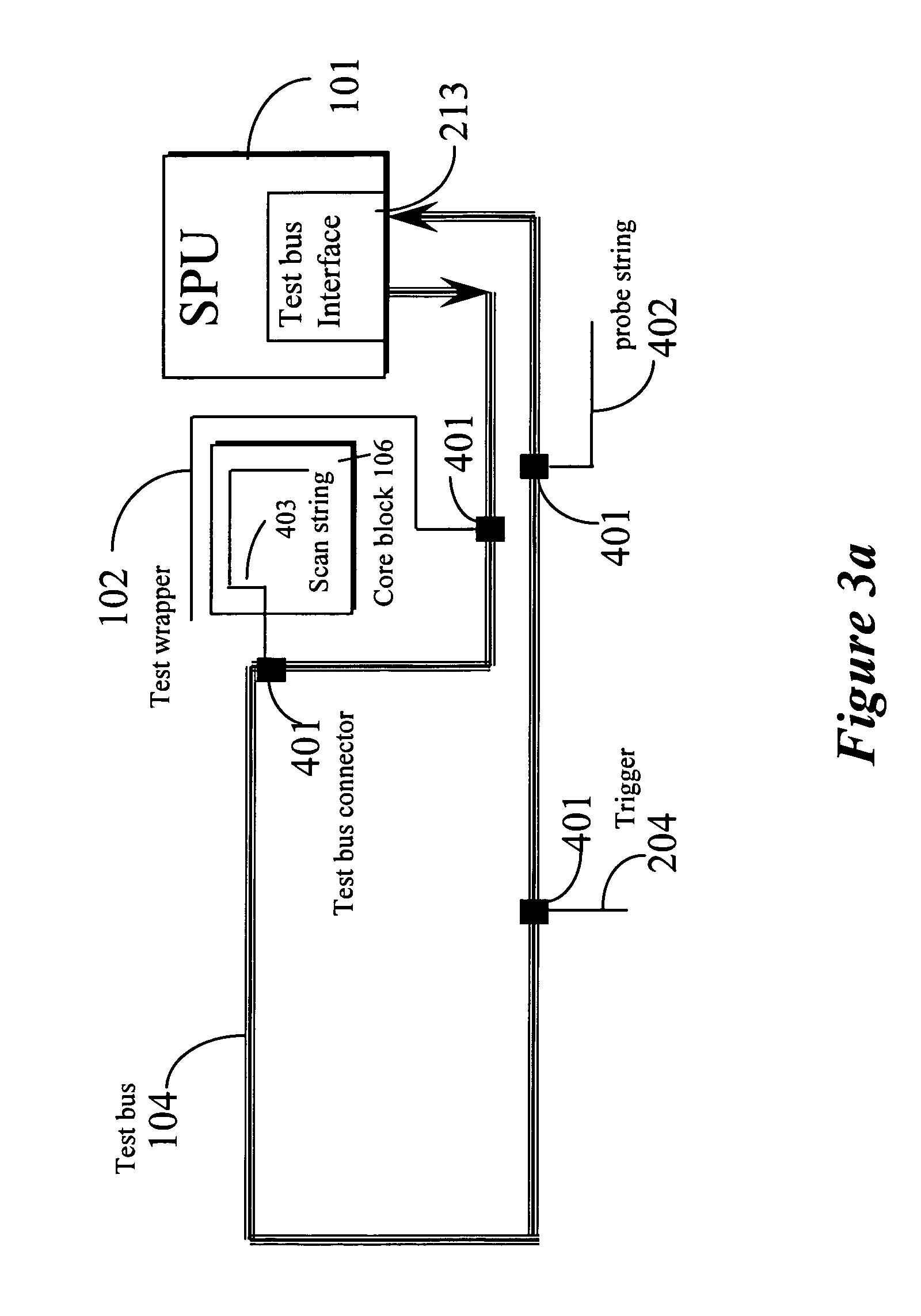 Patent Us 7836371 B2 Logic Probe Circuit Diagram
