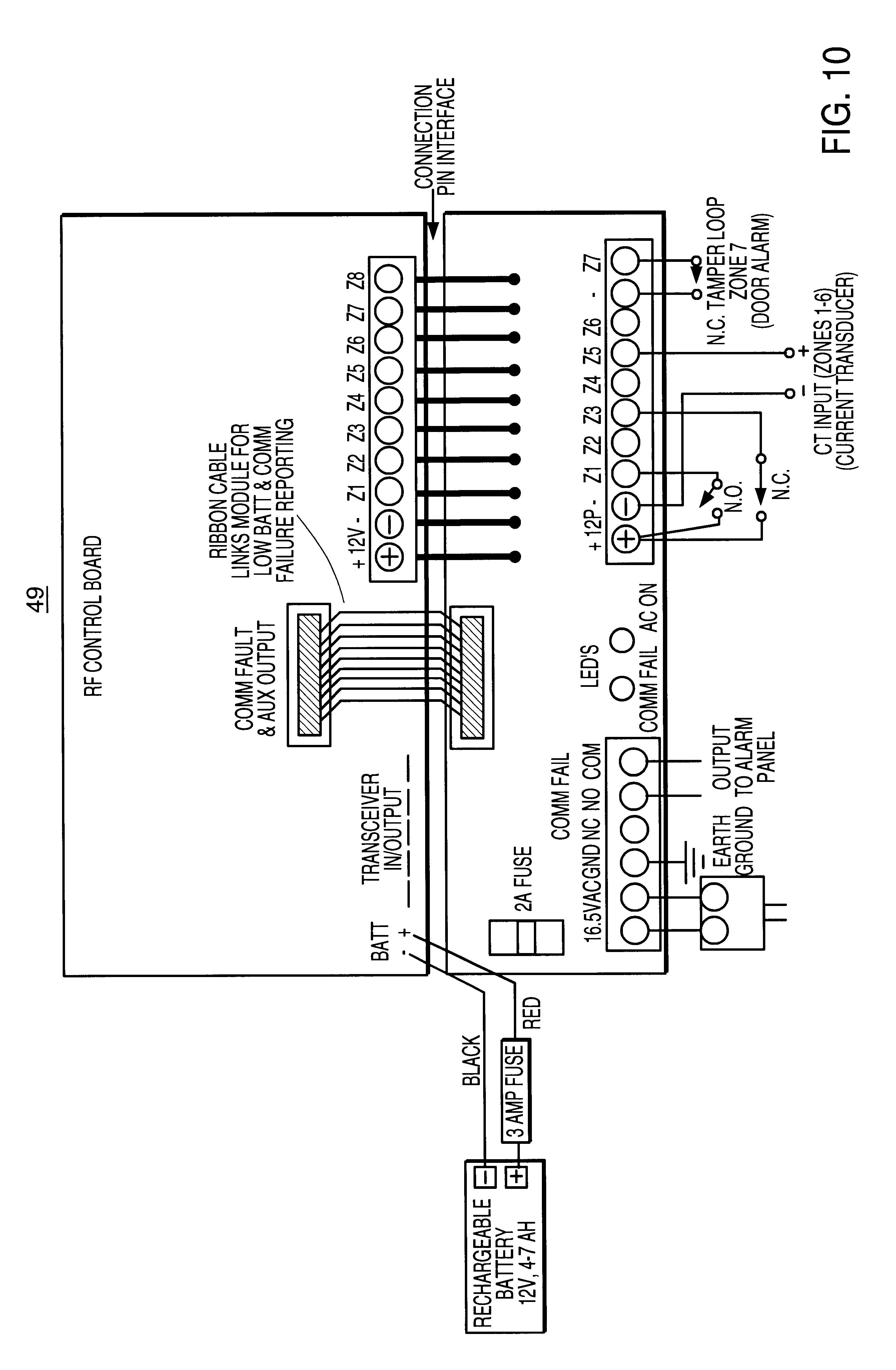 z8 wiring diagram patent us 6 633 823 b2  patent us 6 633 823 b2