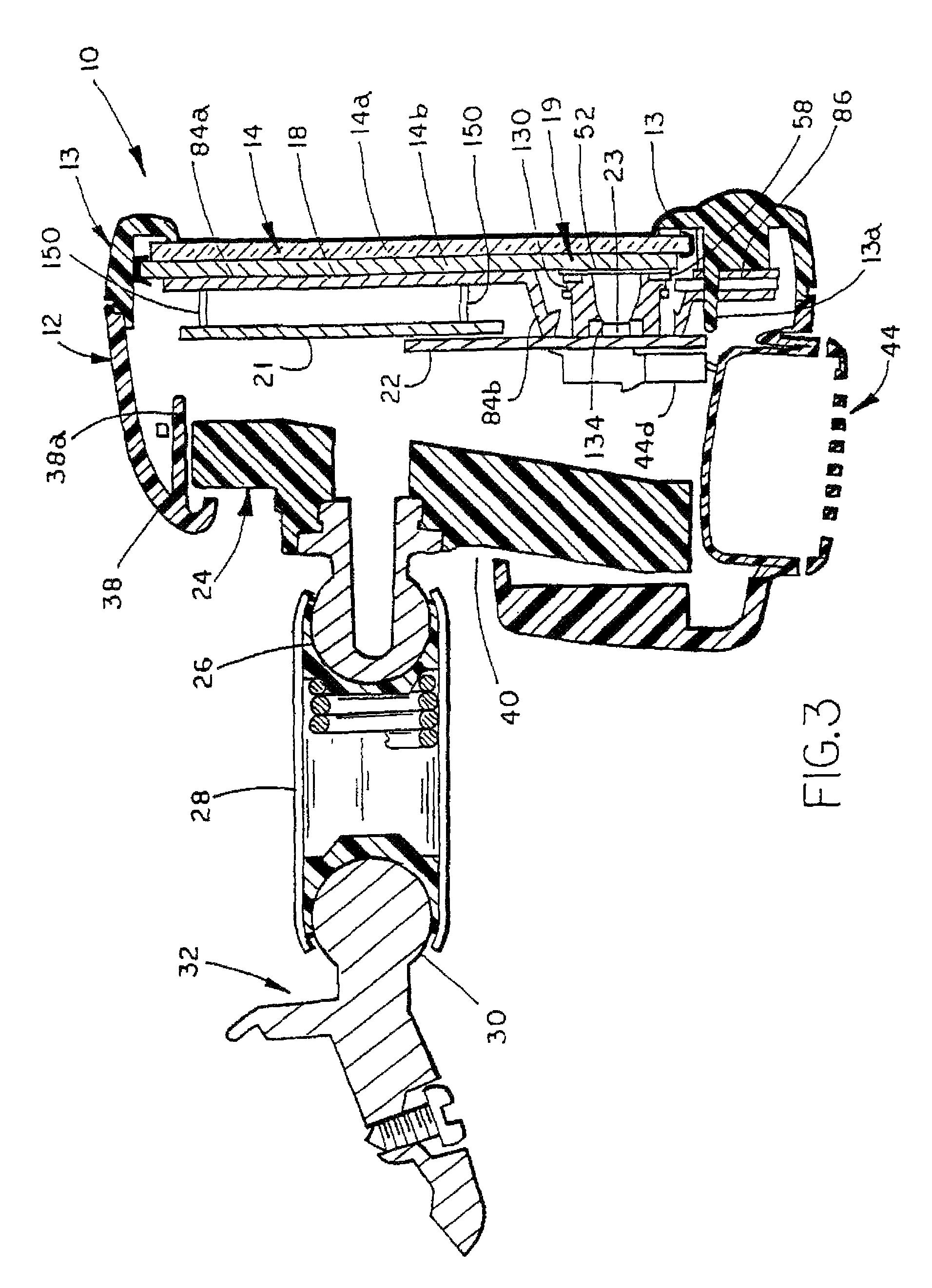 patent us 7 926 960 b2  patent