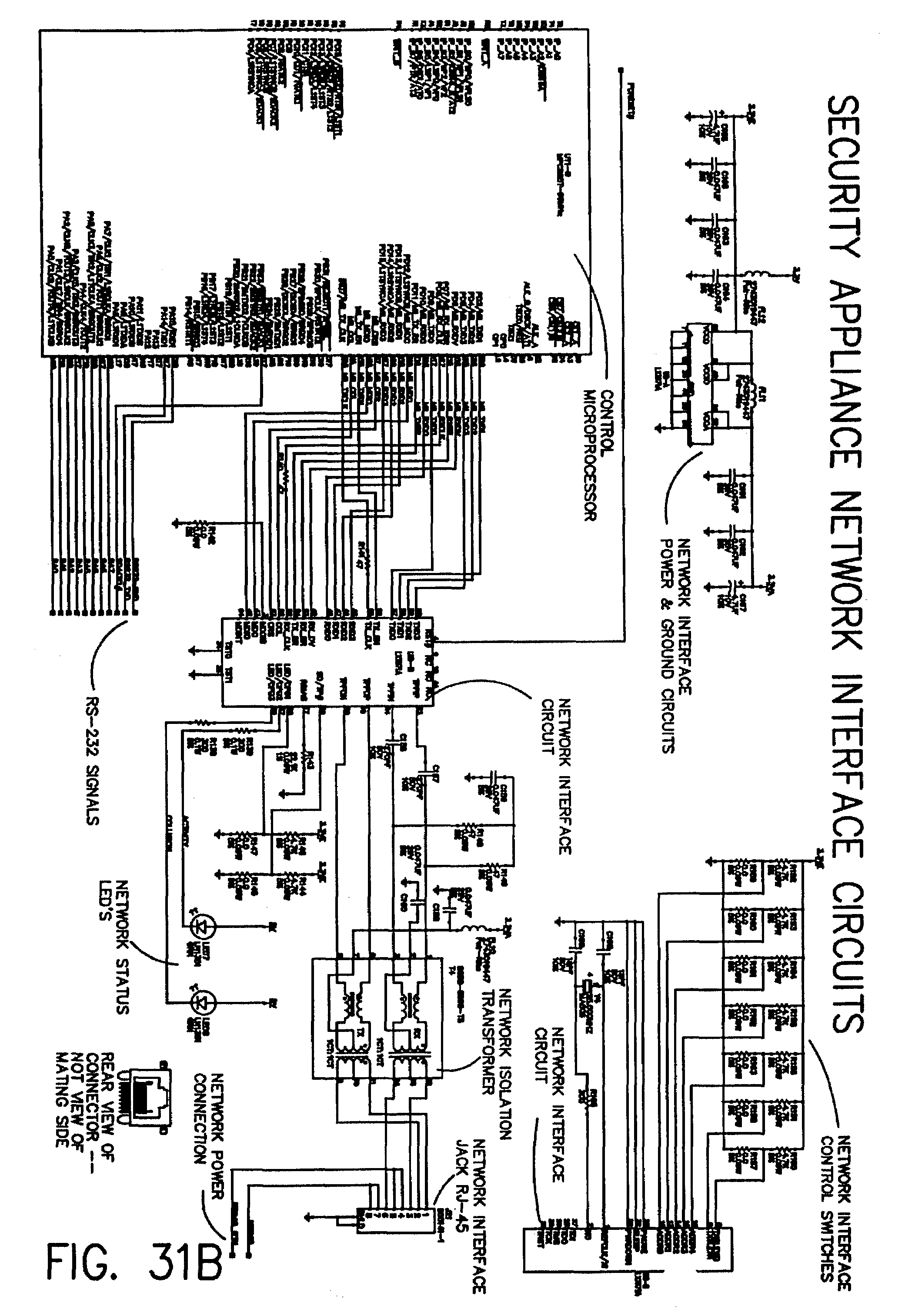 Patent Us 7428002 B2 Fig 2nd Simple Telephone Hybrid Circuit Images