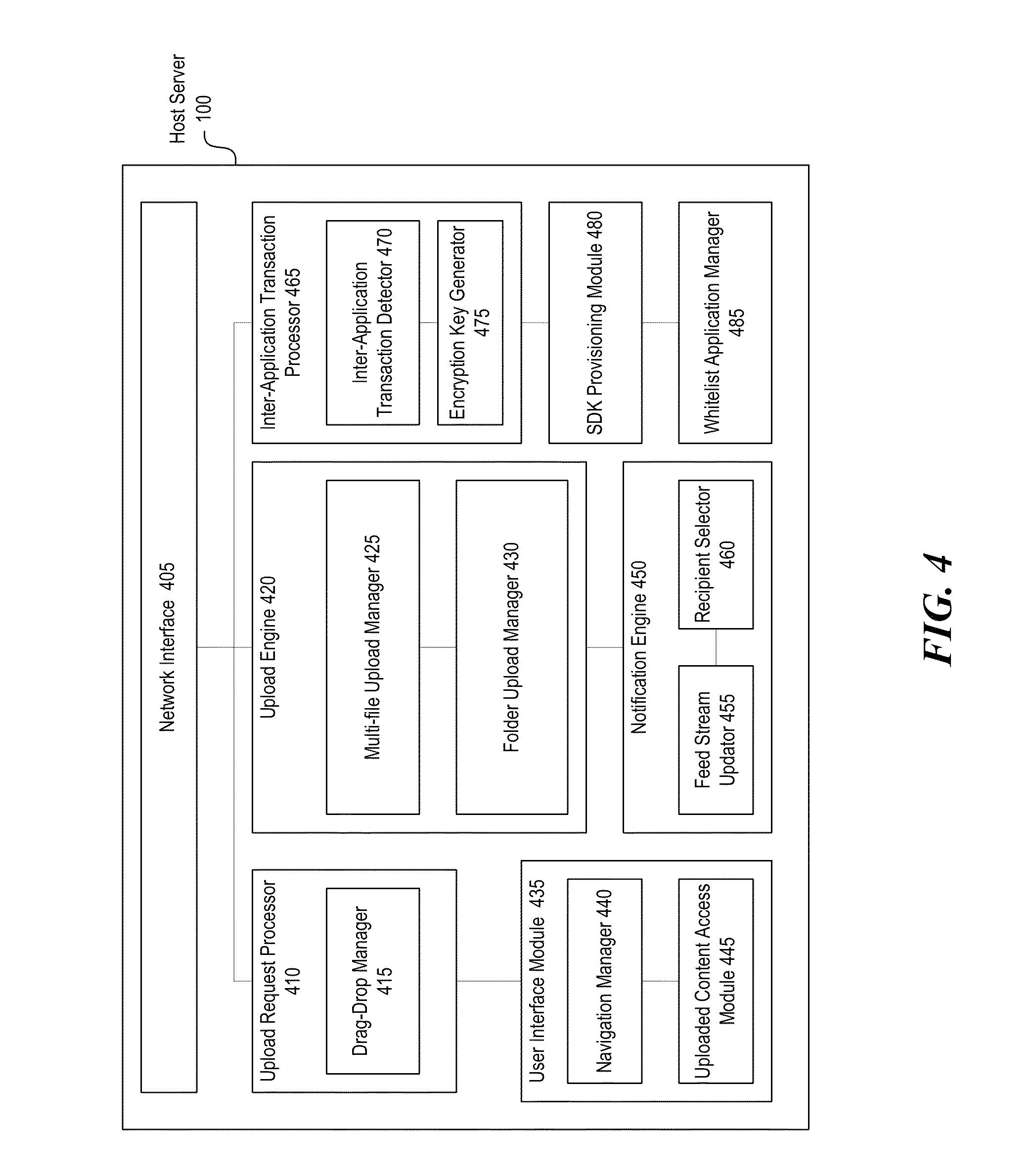 Patent US 9,450,926 B2
