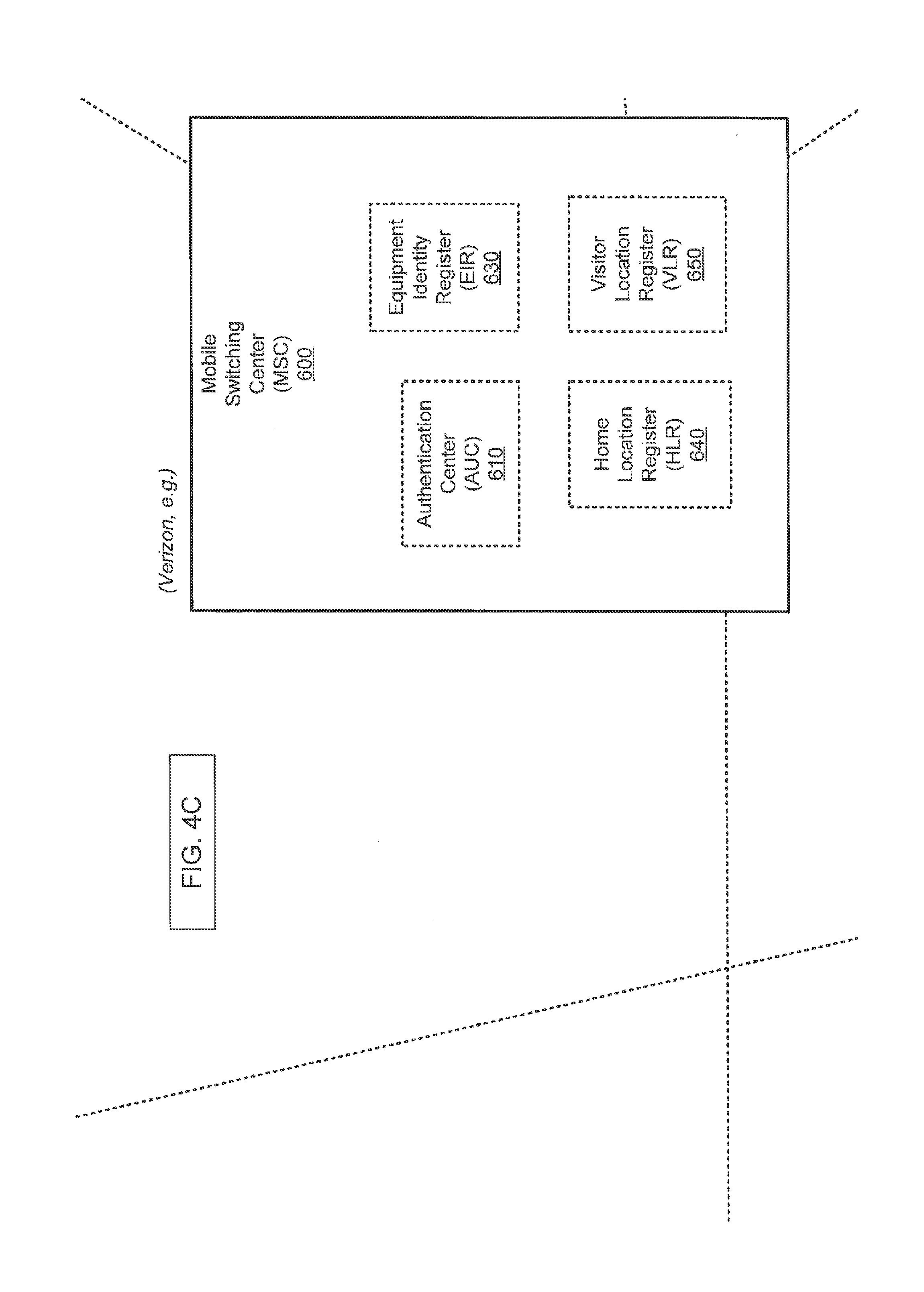 Patent US 9,813,887 B2