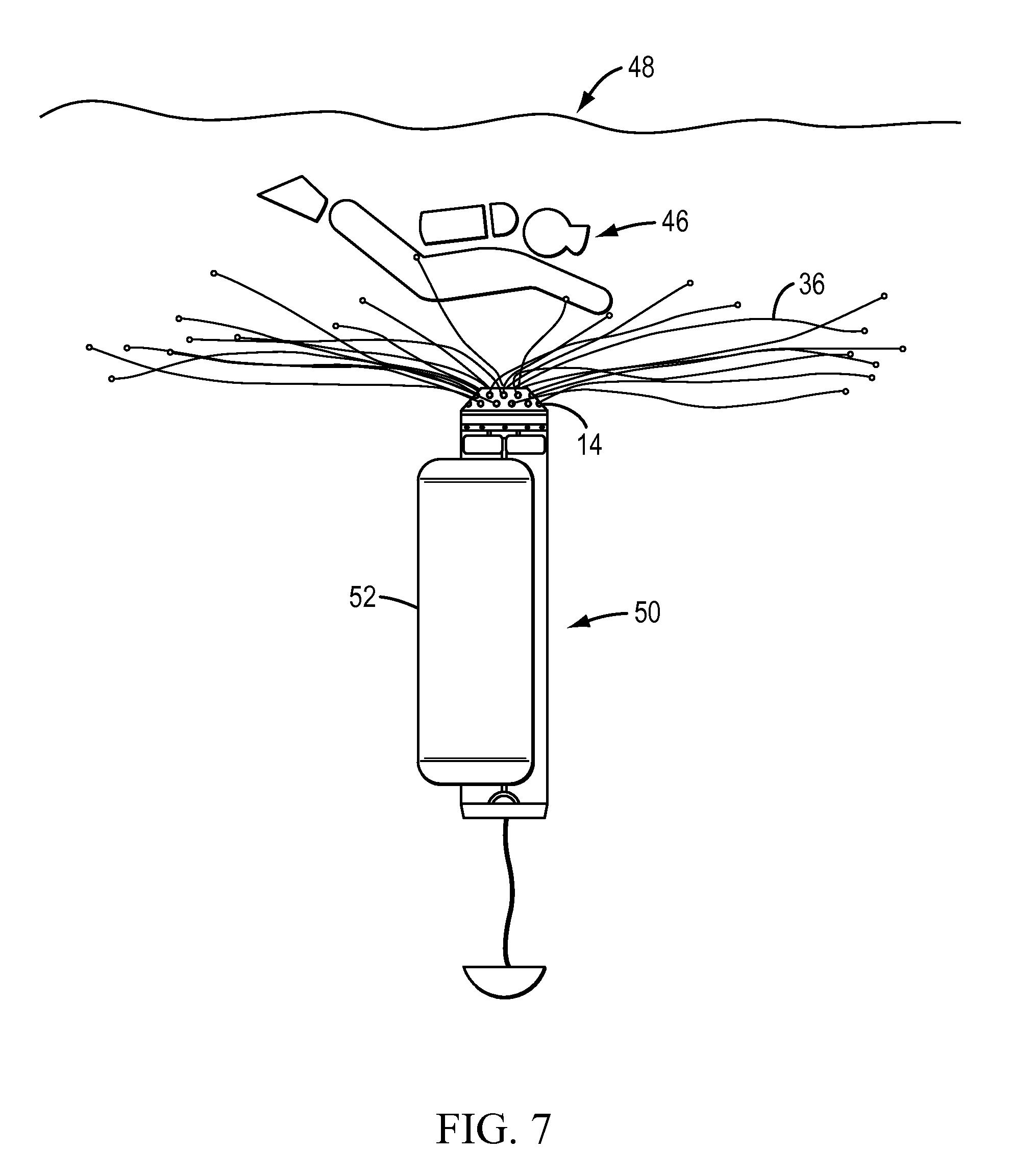 Patent Us 8601928 B2 Buoyancy Diagram Generator Sketch 0 Petitions