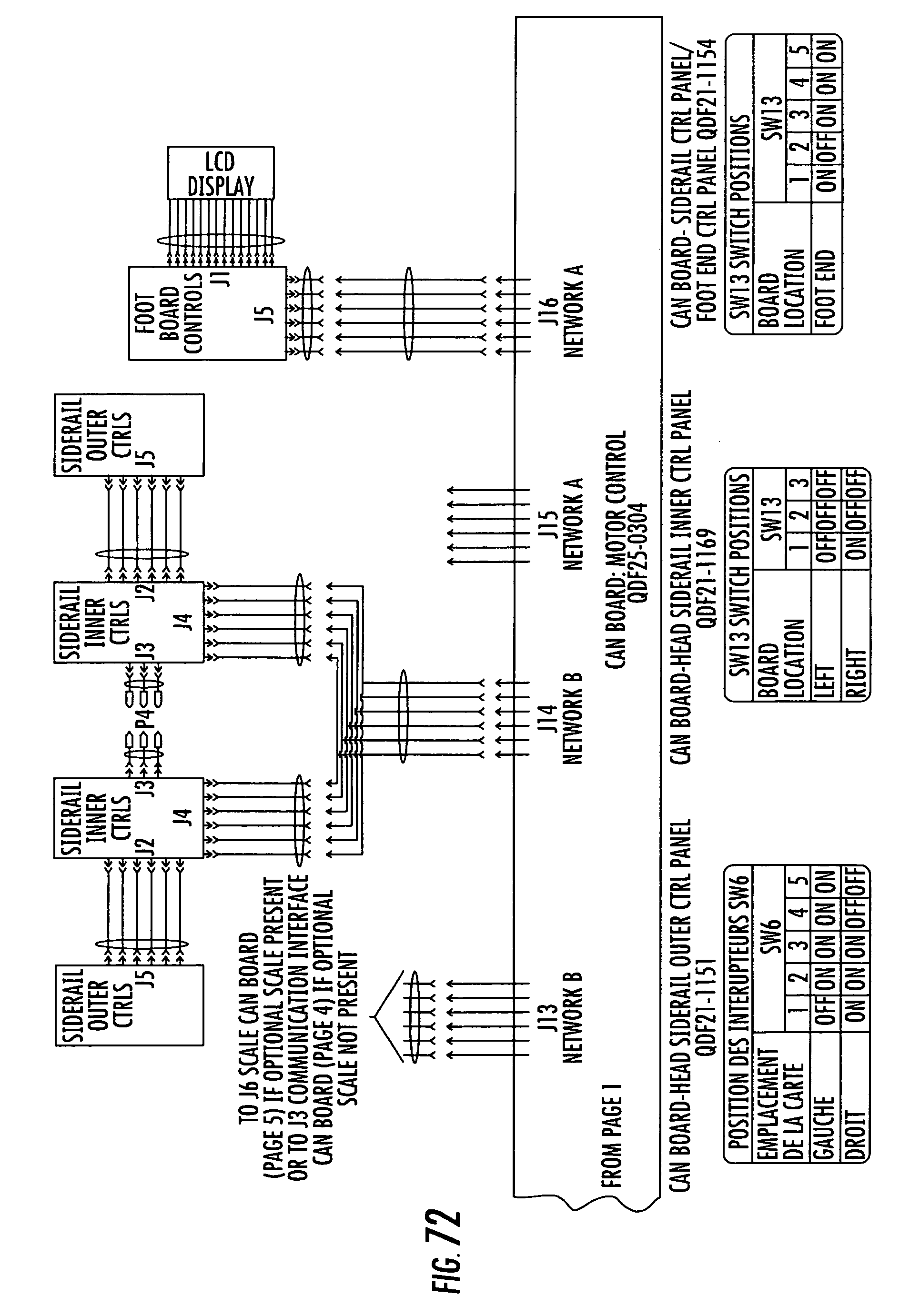 Patent Us 7962981 B2 Further 5 Way Switch Diagram Furthermore Wiring Leg