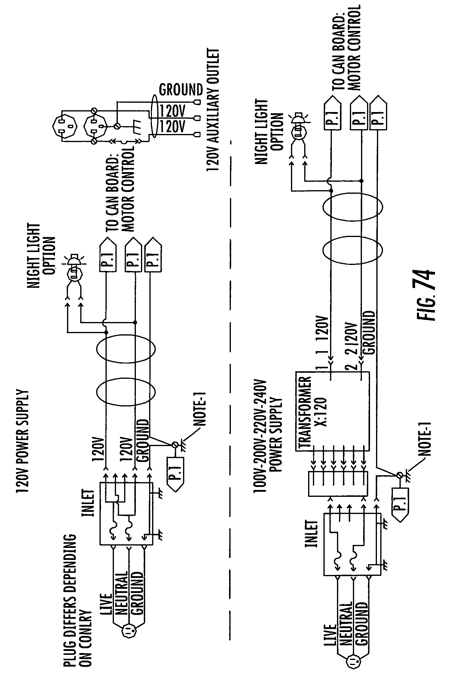 Patent Us 7962981 B2 Power Supply Block Diagram Source Abuse Report