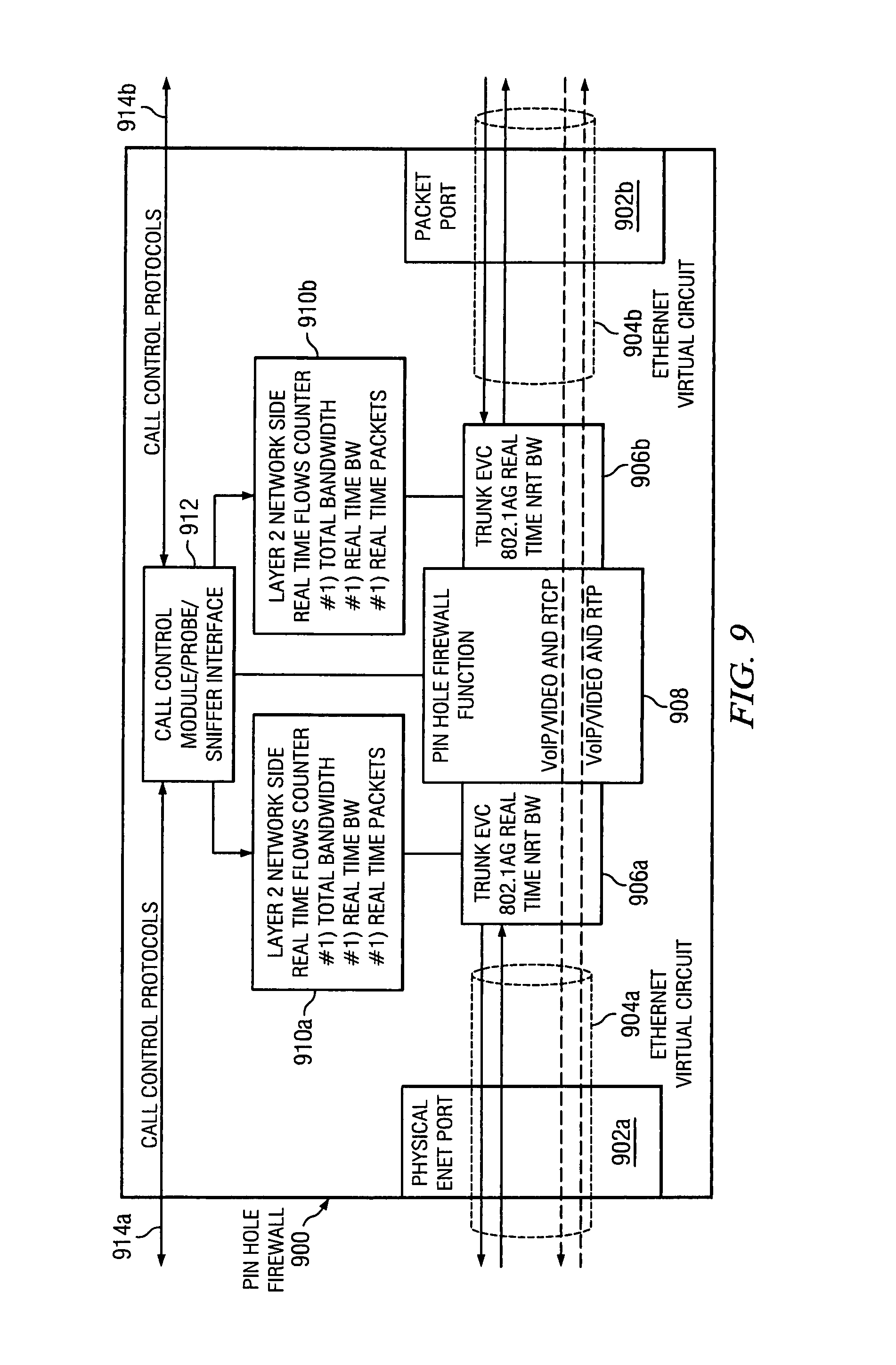 Patent Us 8228791 B2 Circuit Furthermore Sequential Led Flasher On Timer