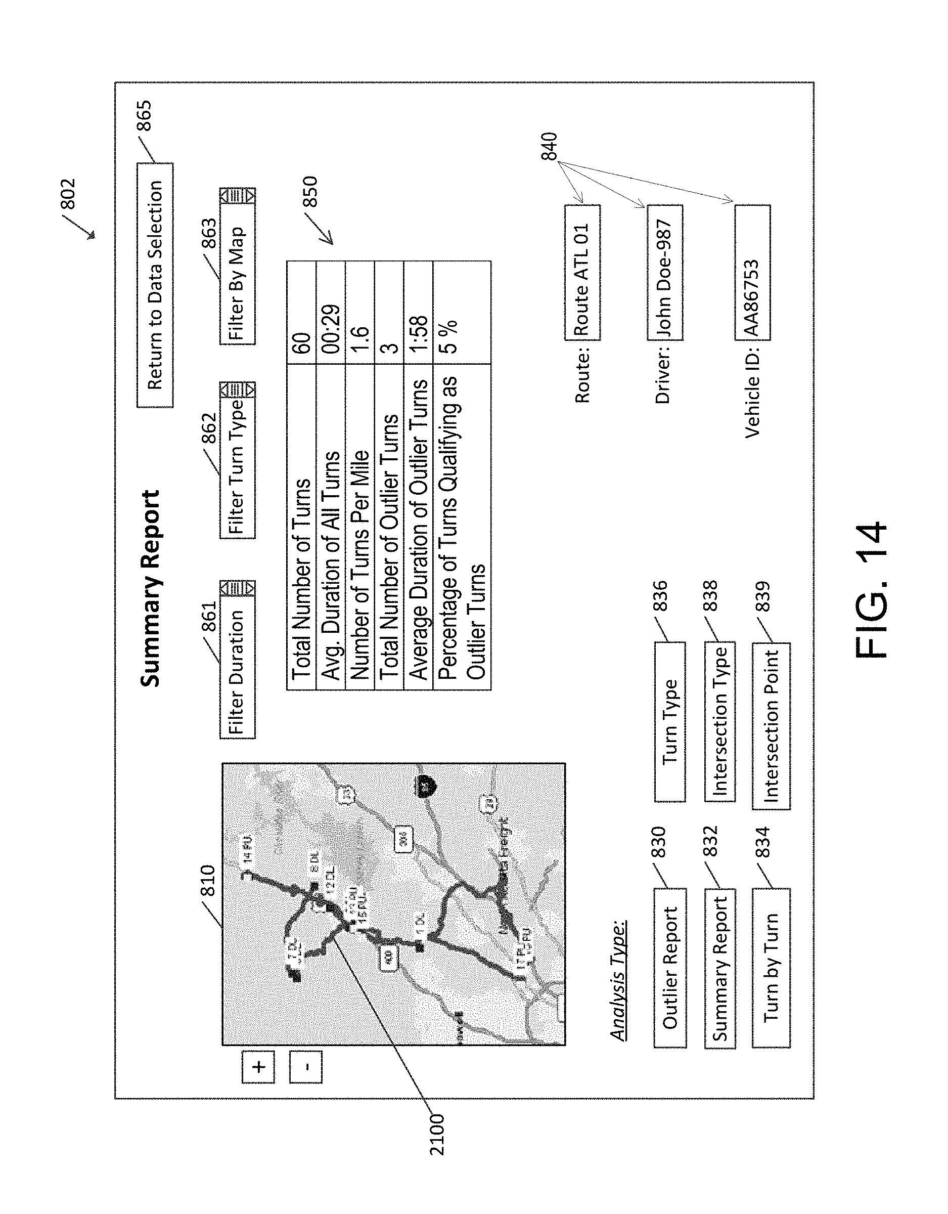 Patent US 9,805,521 B1