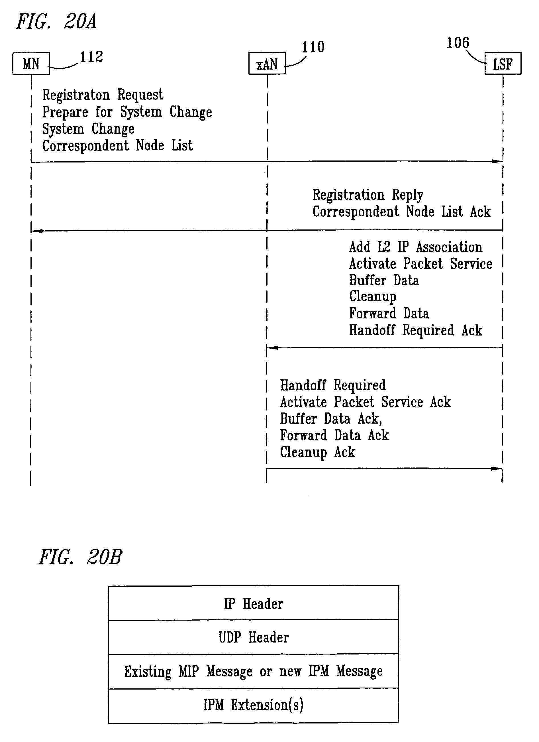 Patent US 7,079,499 B1