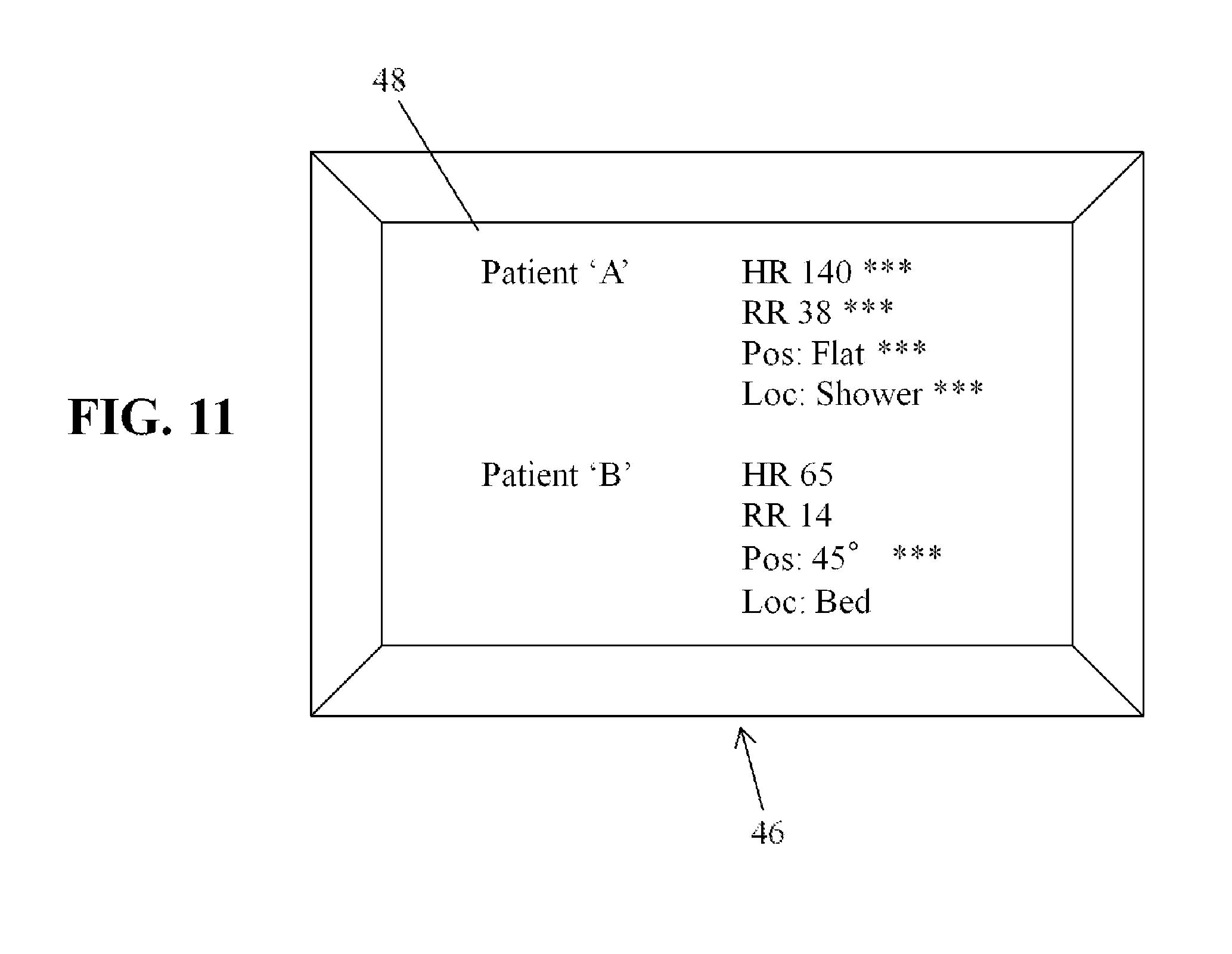 Patent US 20130300573A1
