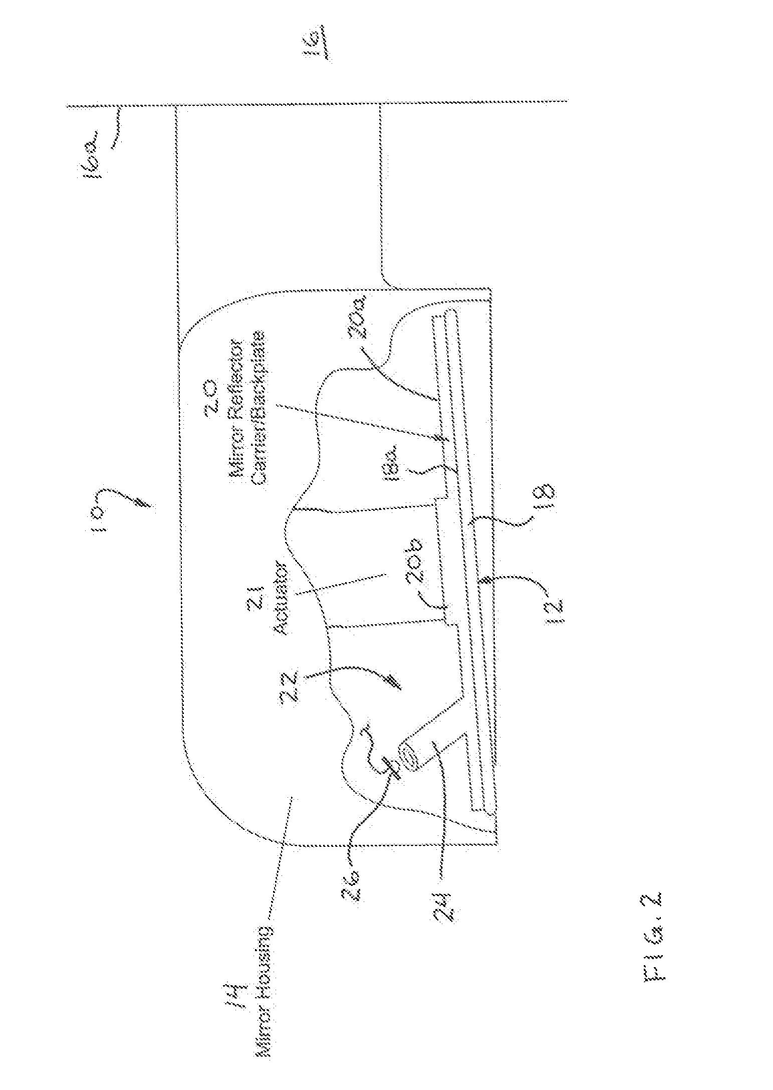 Patent US 9,045,091 B2 on